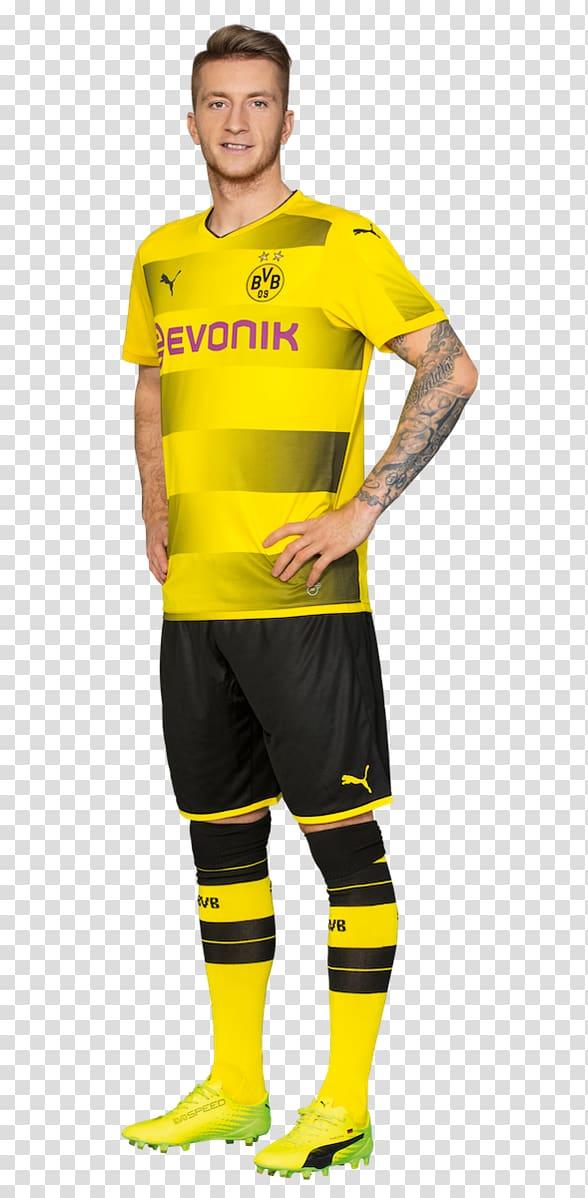 Marco Reus Borussia Dortmund Westfalenstadion Cheerleading 588x1198