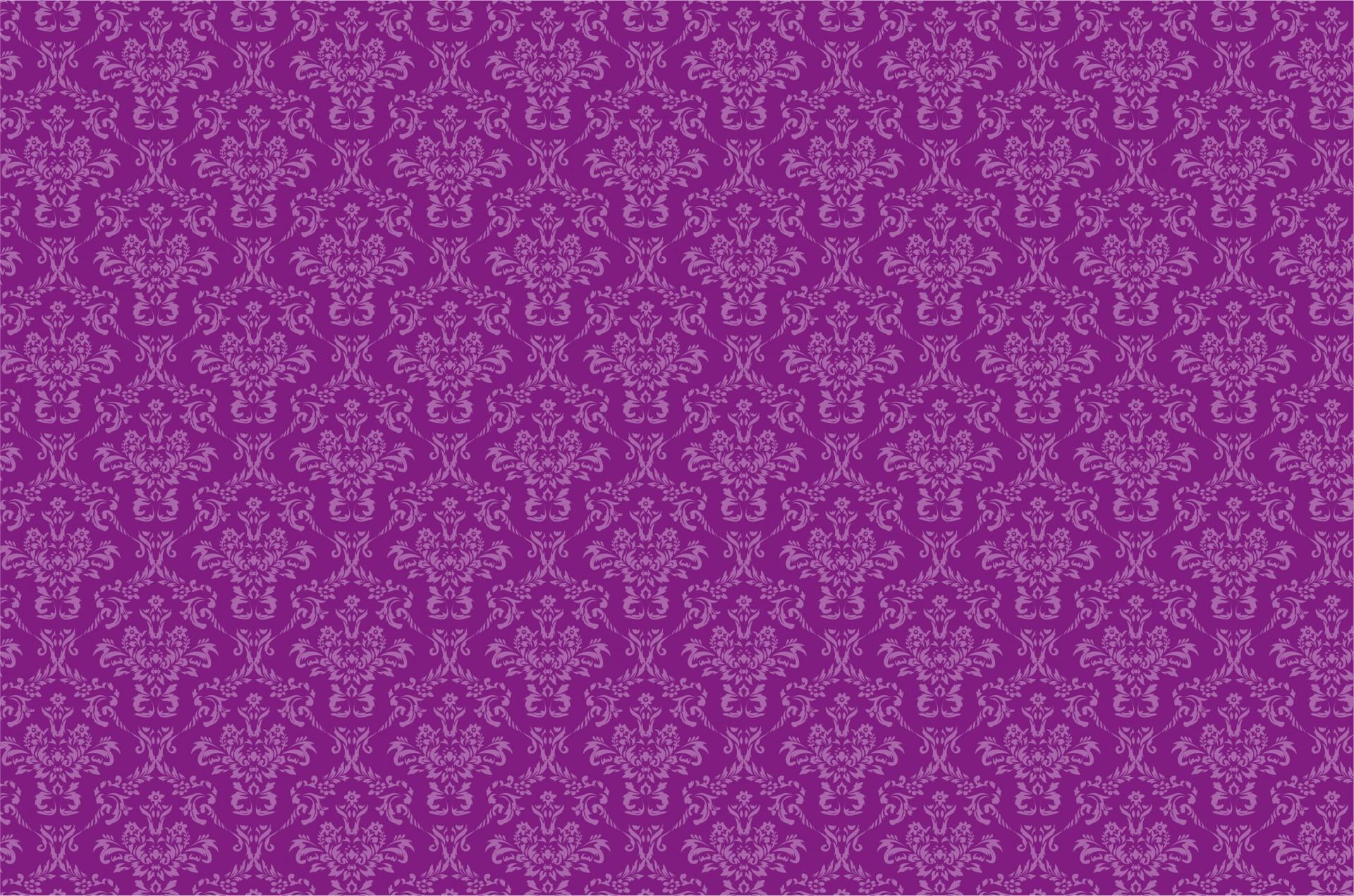Damask Pattern Background Purple Stock Photo HD   Public Domain 1920x1271