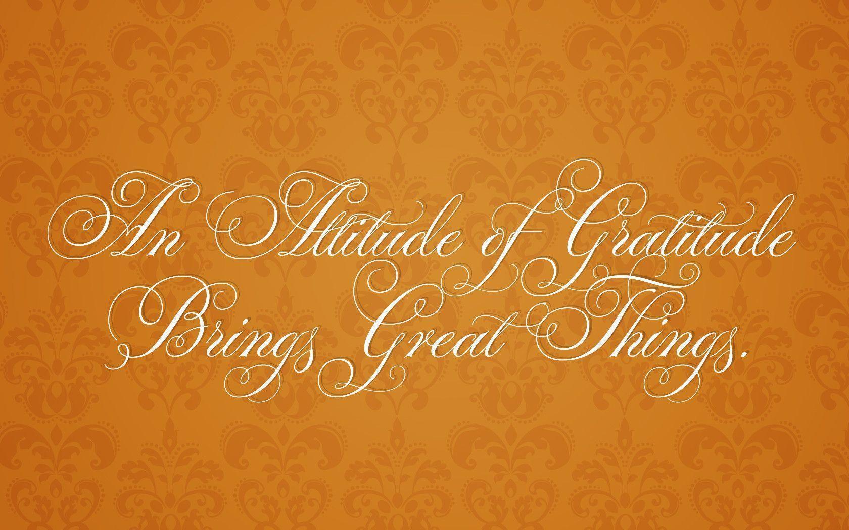 wednesday wallpaper gratitude brings - photo #25