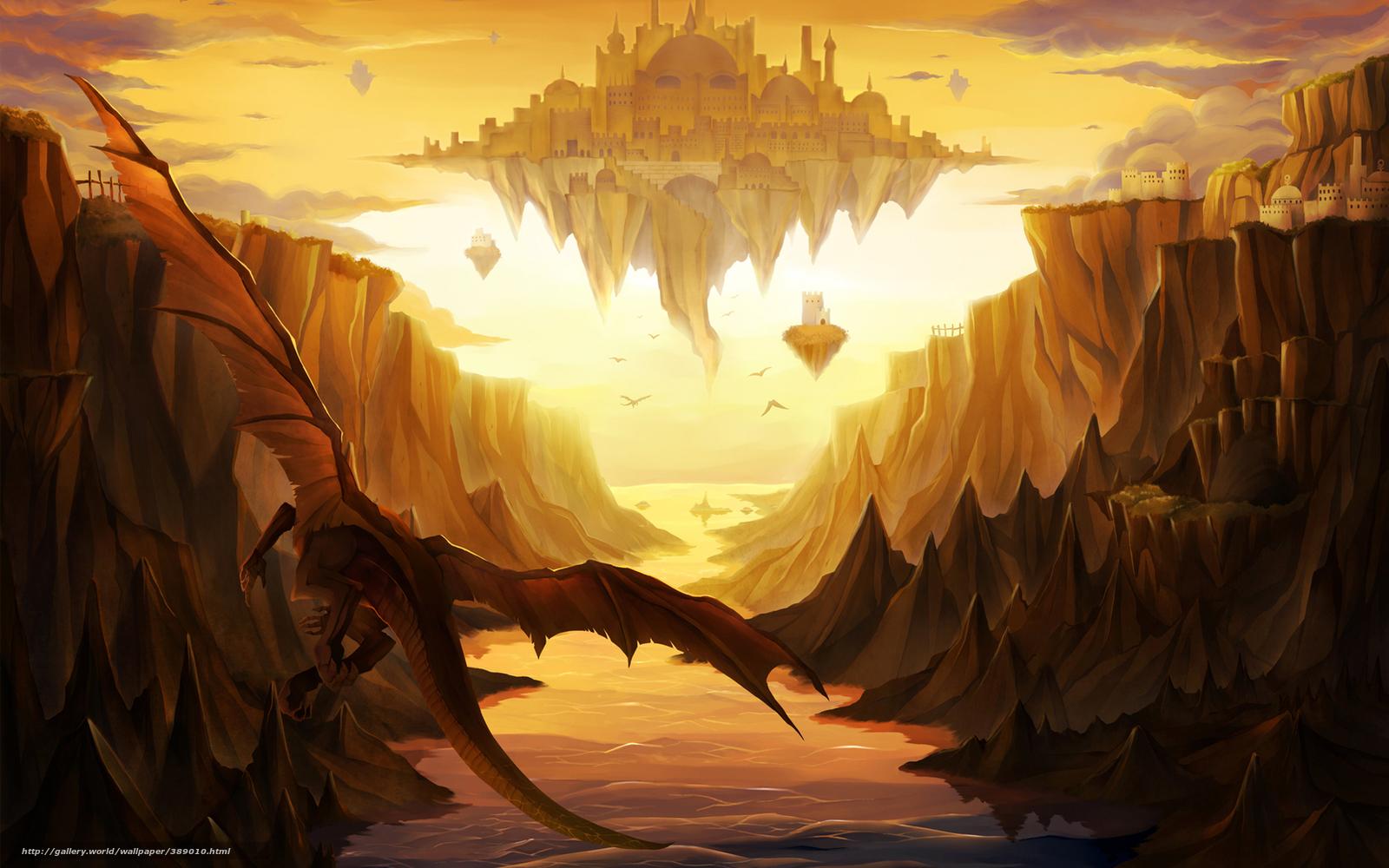 [47+] Dragon City Wallpaper on WallpaperSafari