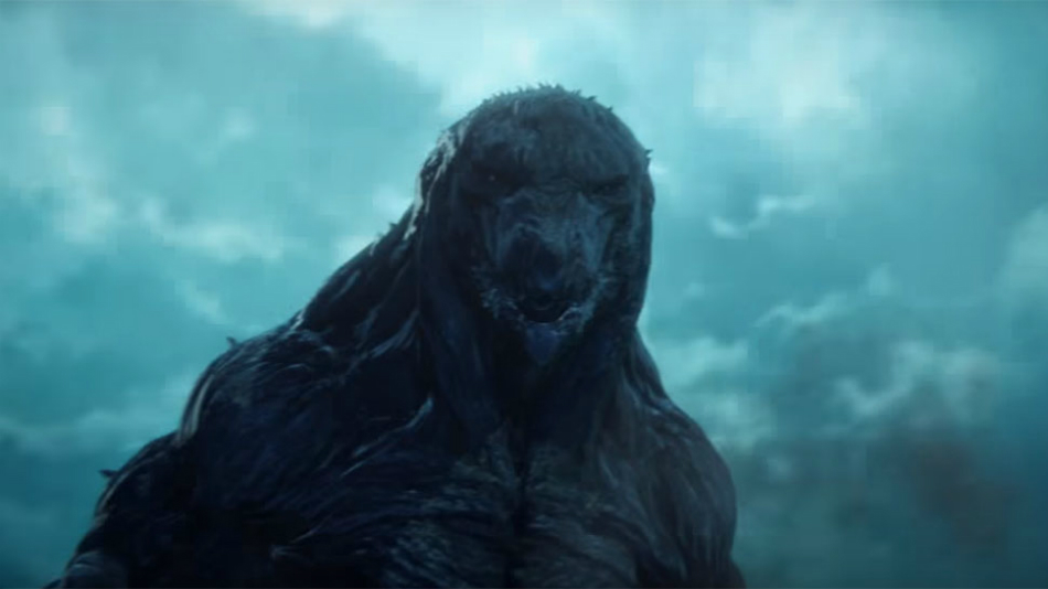 New Godzilla Monster Planet Trailer Shows off the 950x534