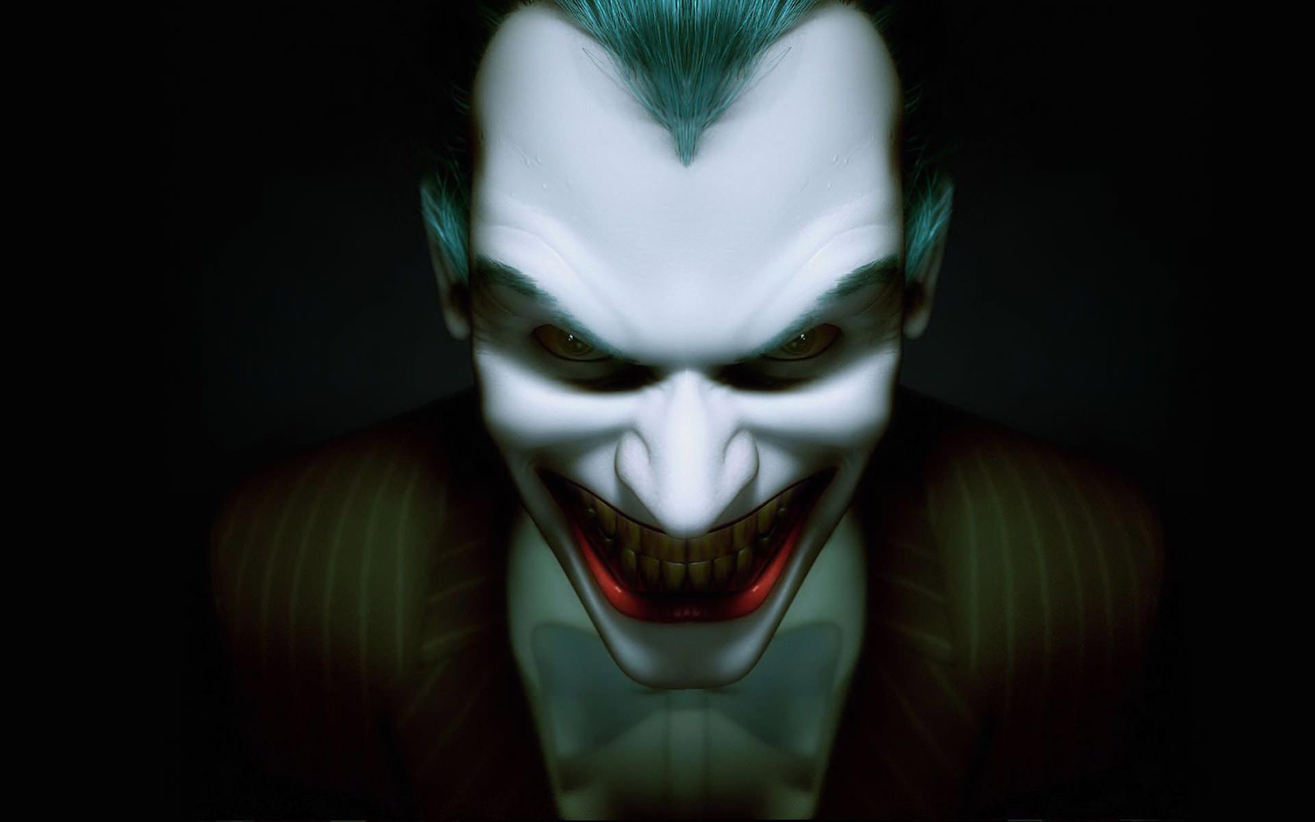Joker Comics Paper House wallpapers HD   141887 1920x1200