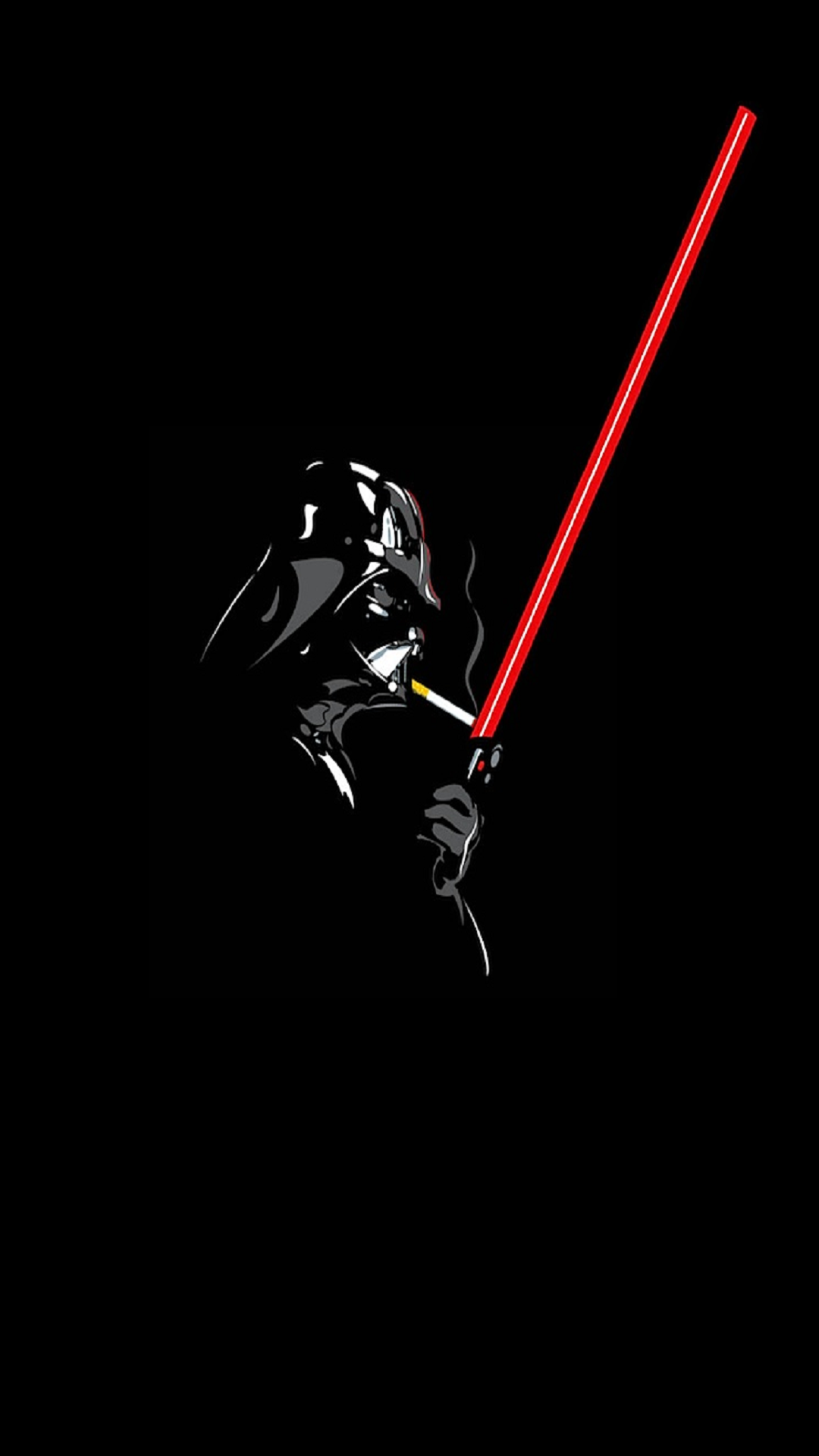 Free Download Xx 106sh Wallpapers Darth Vader Android