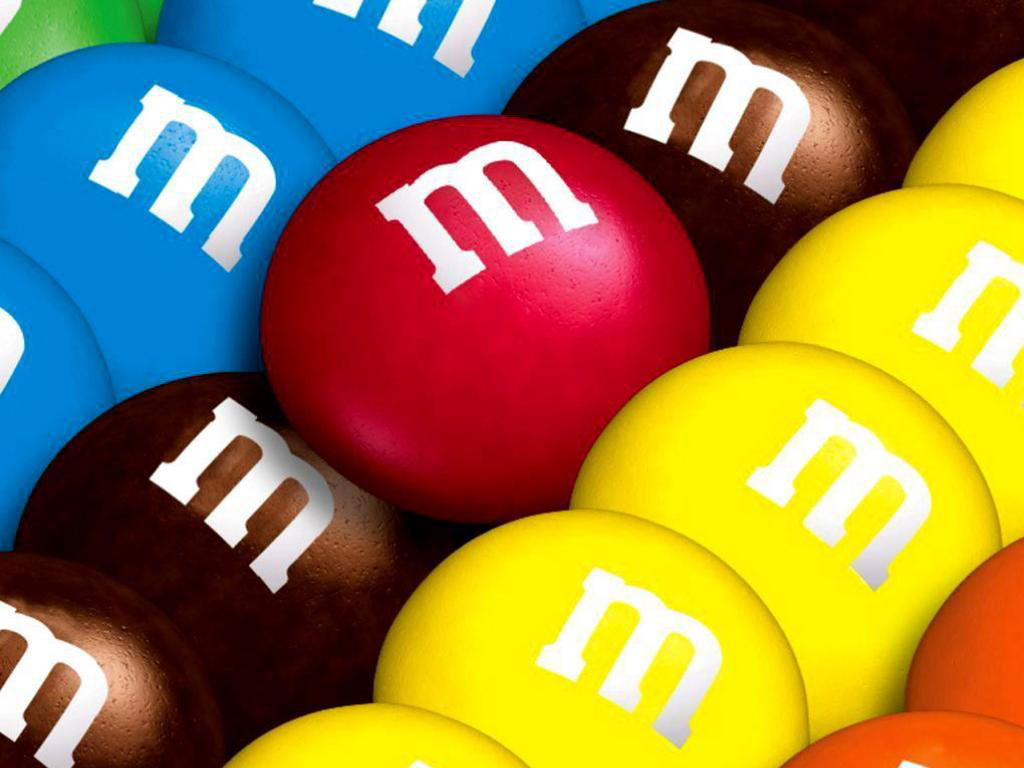 Chocolate Candy wallpapers Tablet M Ms Chocolate Candy backgrounds 1024x768