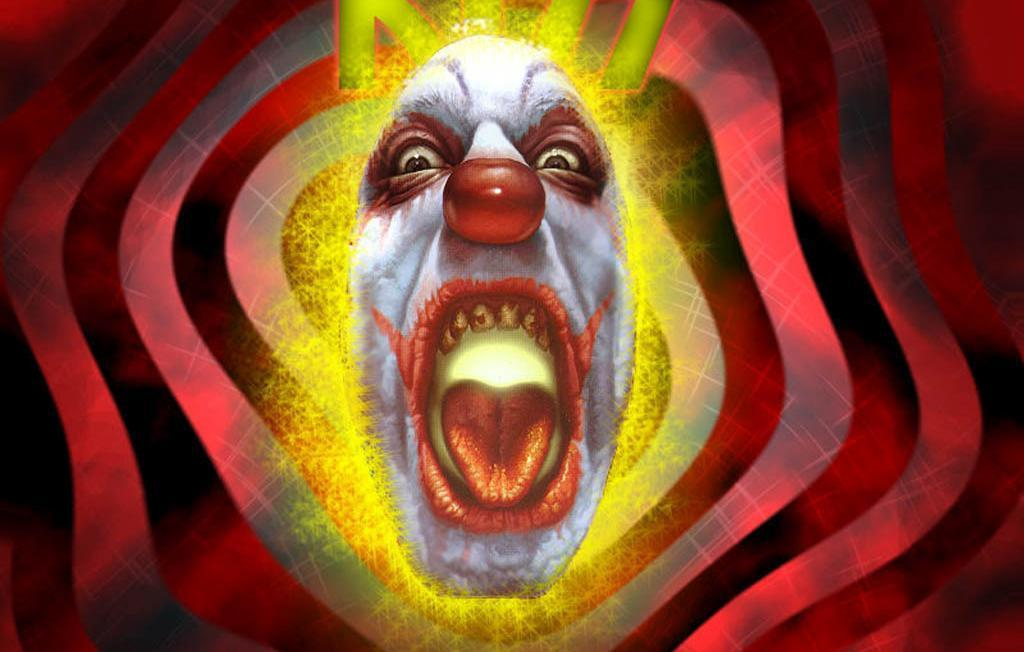 Scary Clown Wallpapers HD   screenshot 1024x652