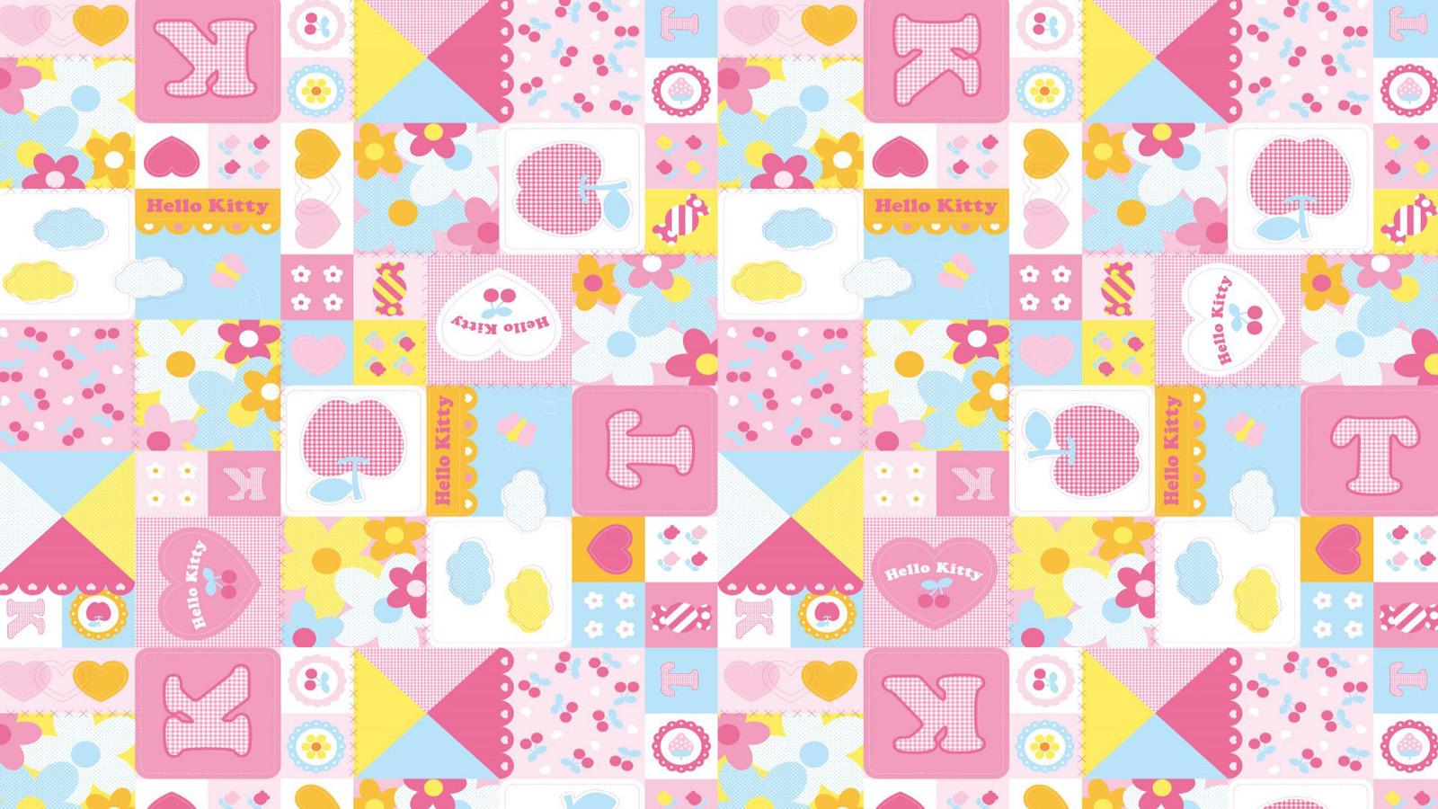 Hello Kitty Wallpapers 09, HD Wallpaper Downloads