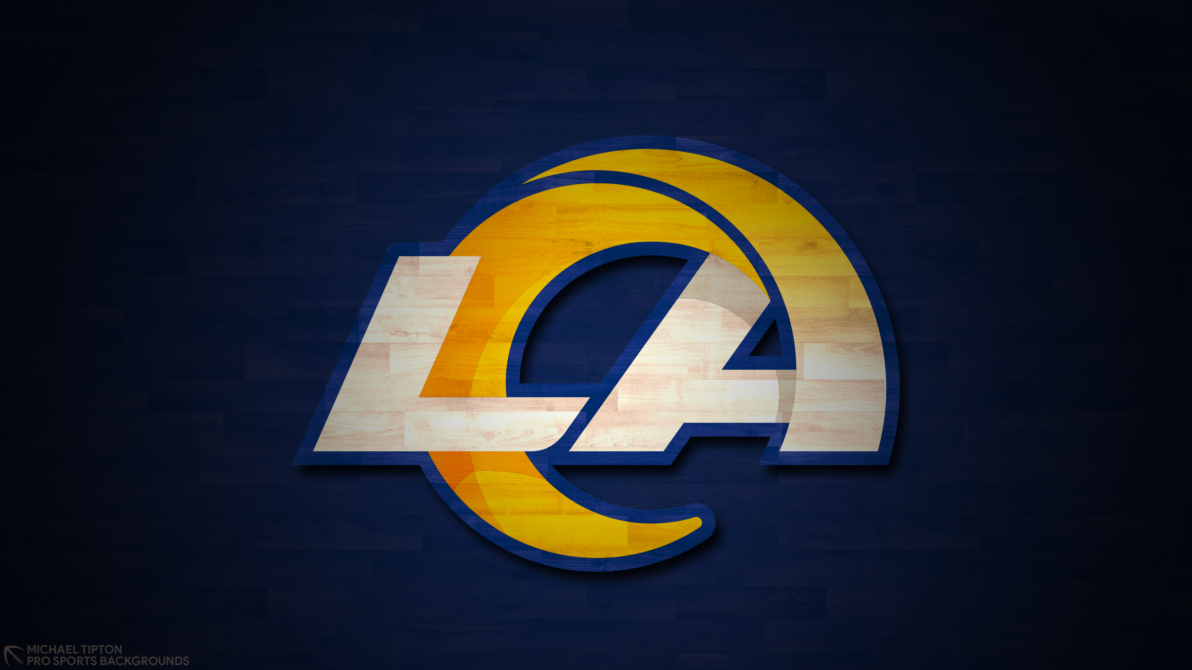 2021 Los Angeles Rams Wallpapers Pro Sports Backgrounds 3840x2160