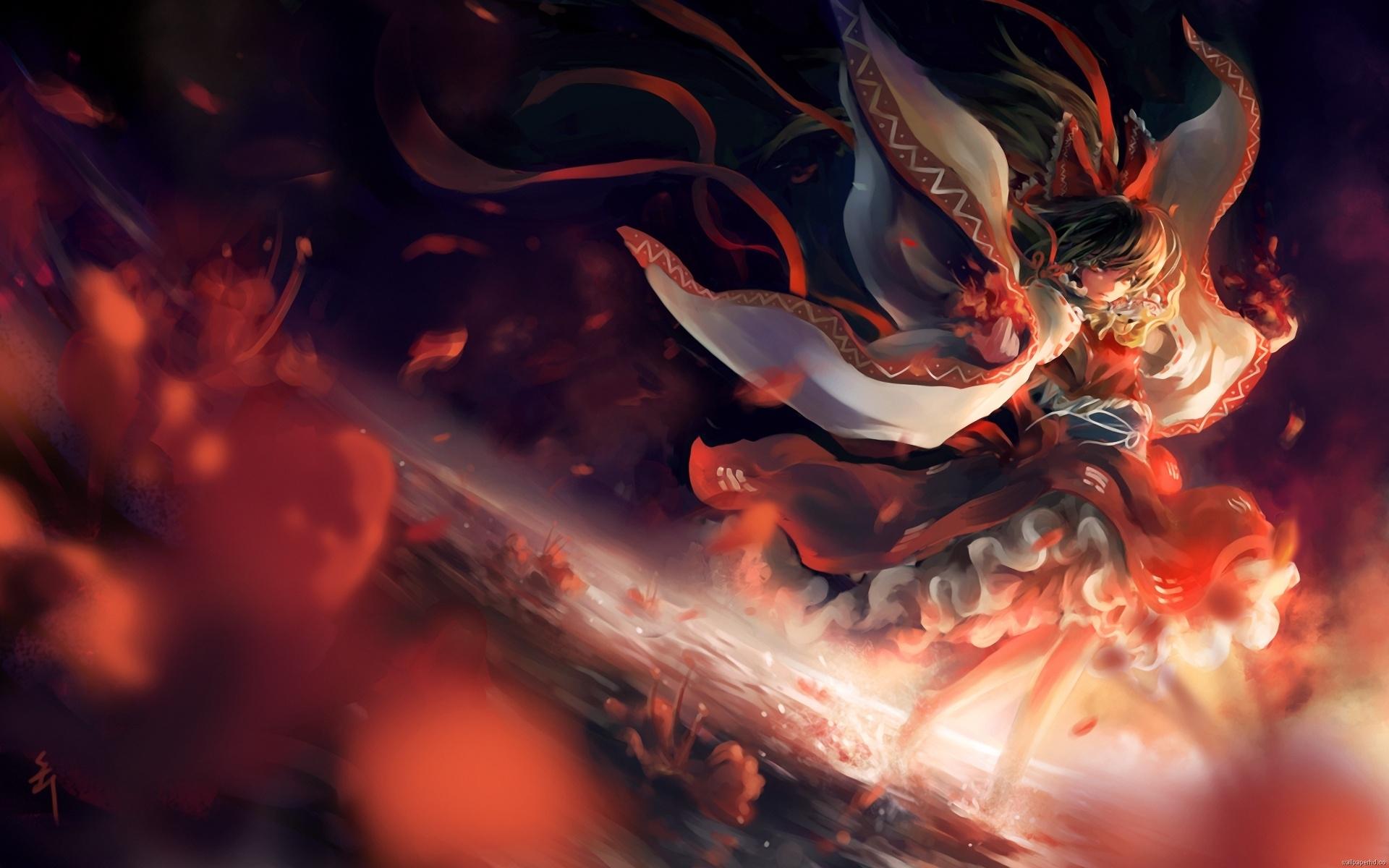 Anime HD Wallpaper Widecreen Desktop Anime Anime HD Wallpaper 32 1920x1200