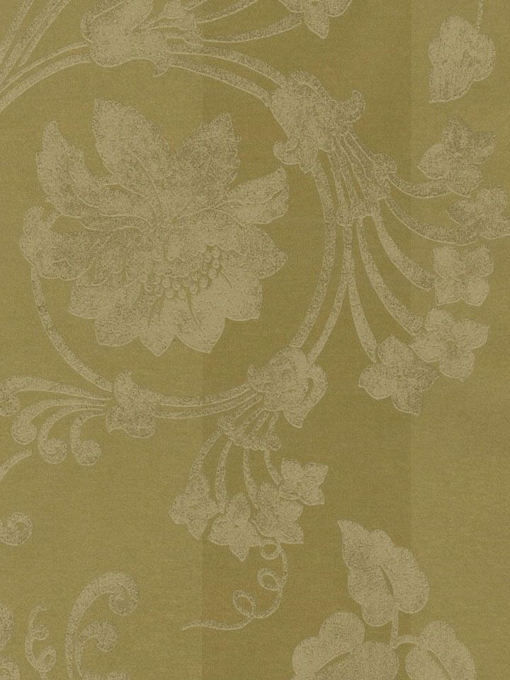 Tuscan Stone Wallpaper Soft Brown SV70203 Damask Stripe Wallpaper 720x960