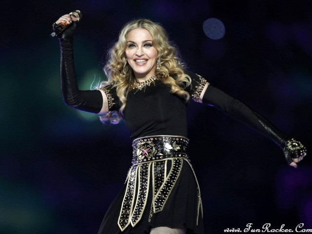 Madonna Wallpapers FunRockerCom 24 640x480
