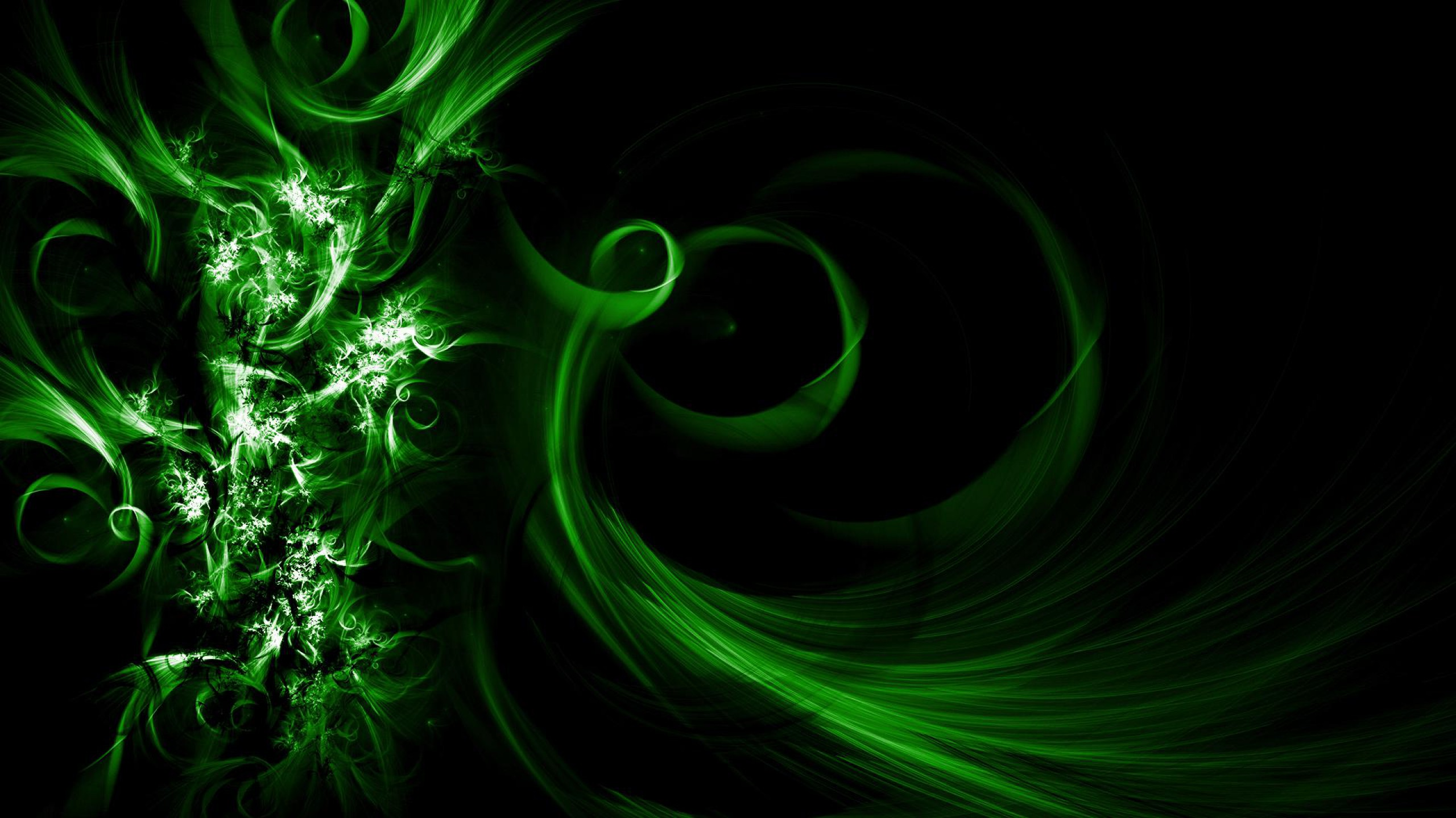 Cool Abstract Wallpapers HD 2560x1440
