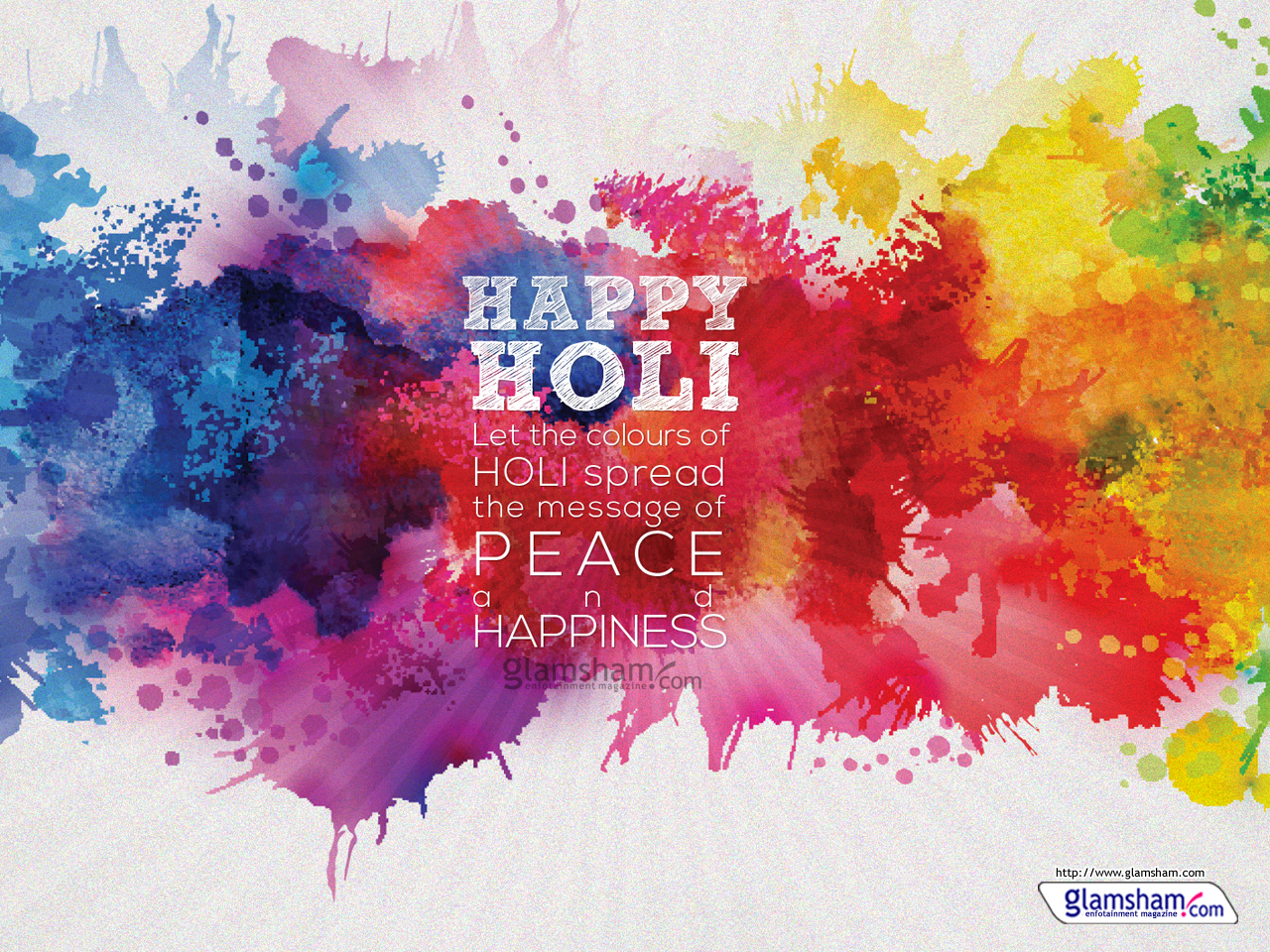 Holi HD wallpaper 84110   Glamsham 1280x960