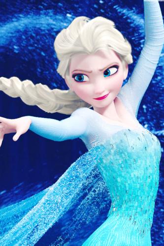 Frozen Phone Wallpaper   Elsa and Anna Photo 38708924 333x500