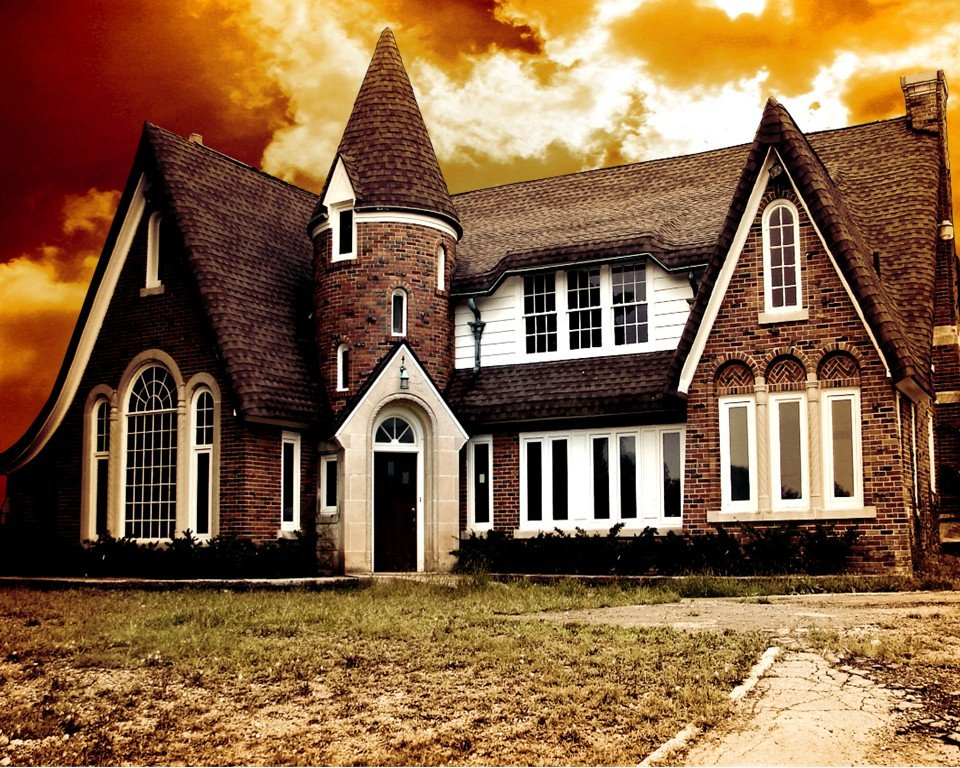 House Wallpapers Metal Gothic Heavy Metal wallpapers pictures and 960x768