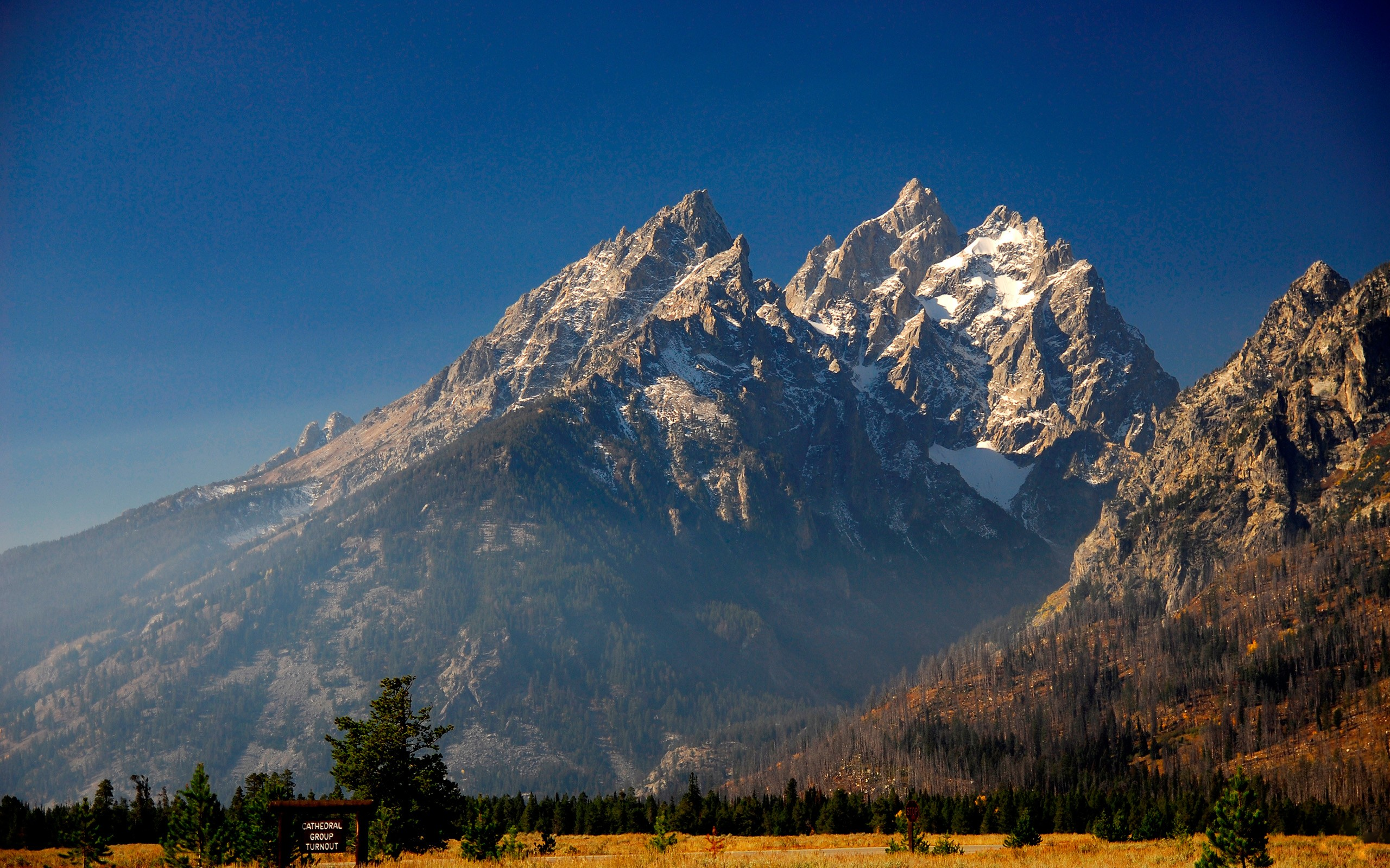 Big Mountain   Whitefish   Montana wallpaper background 2560x1600