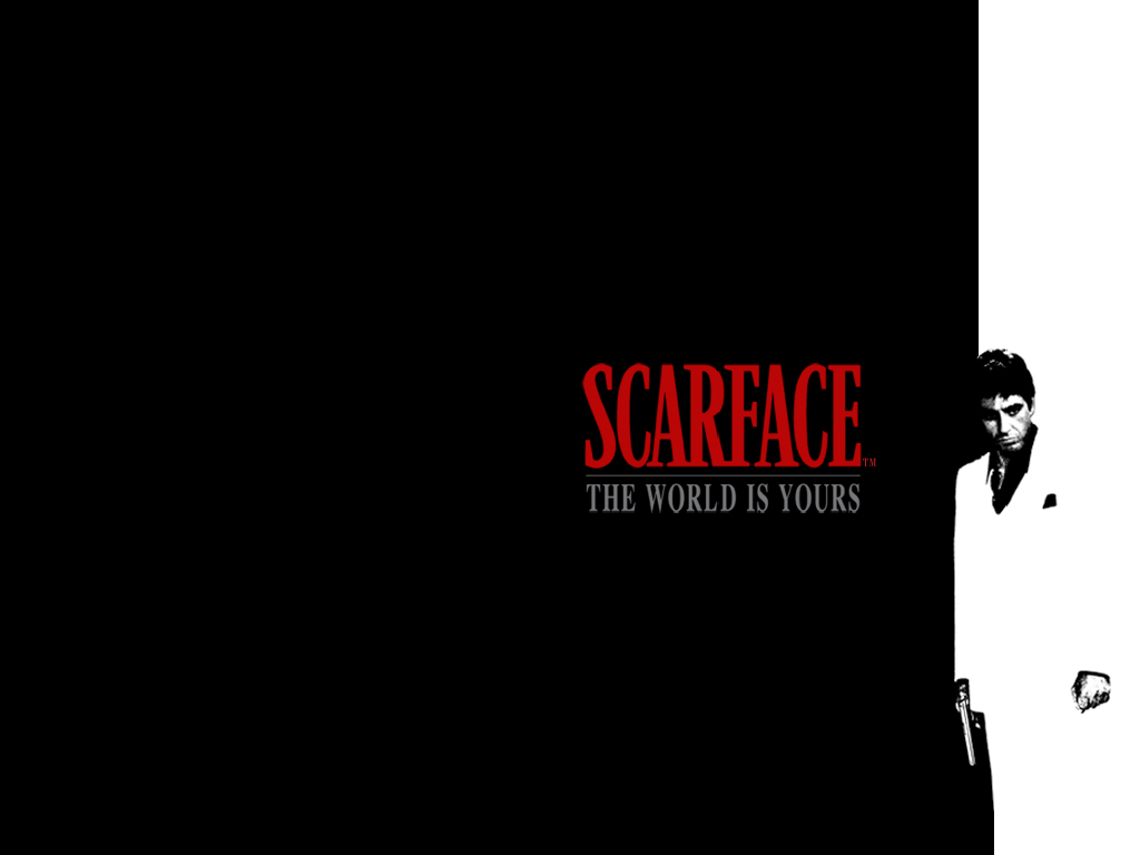 wallpapers scarface hd wallpaper - photo #7