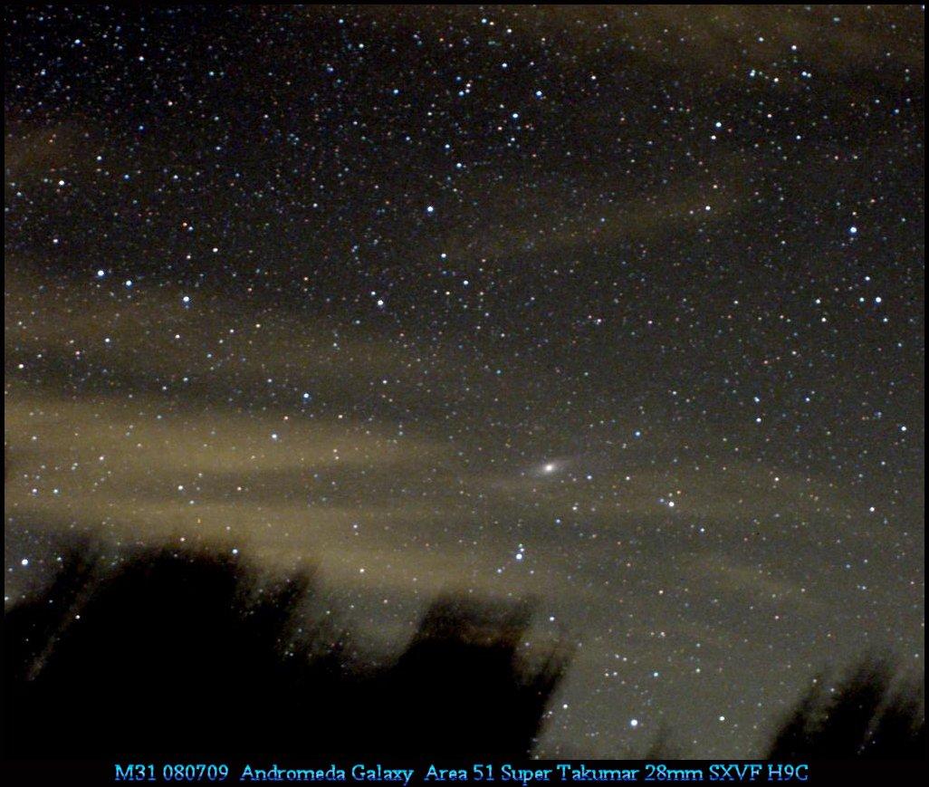 Andromeda galaxy Wallpaper Wide HD 1026x869