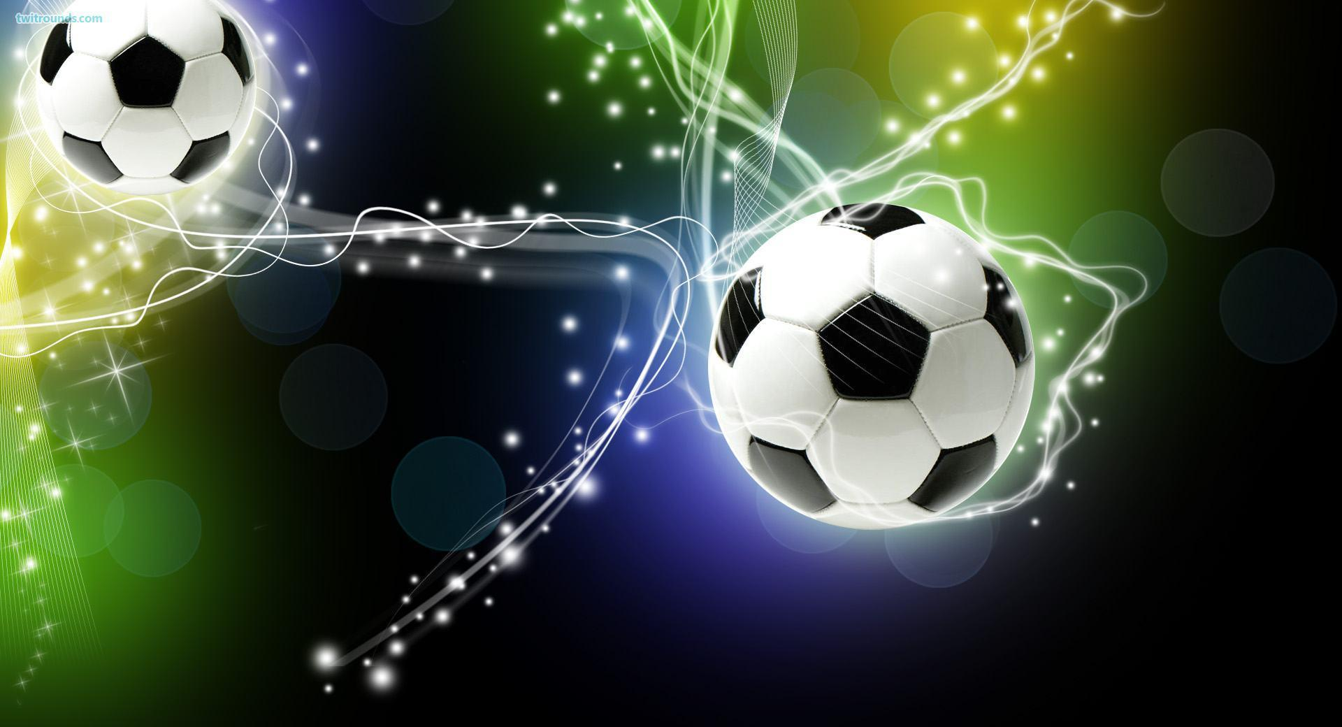 Awesome Soccer Backgrounds 1920x1040
