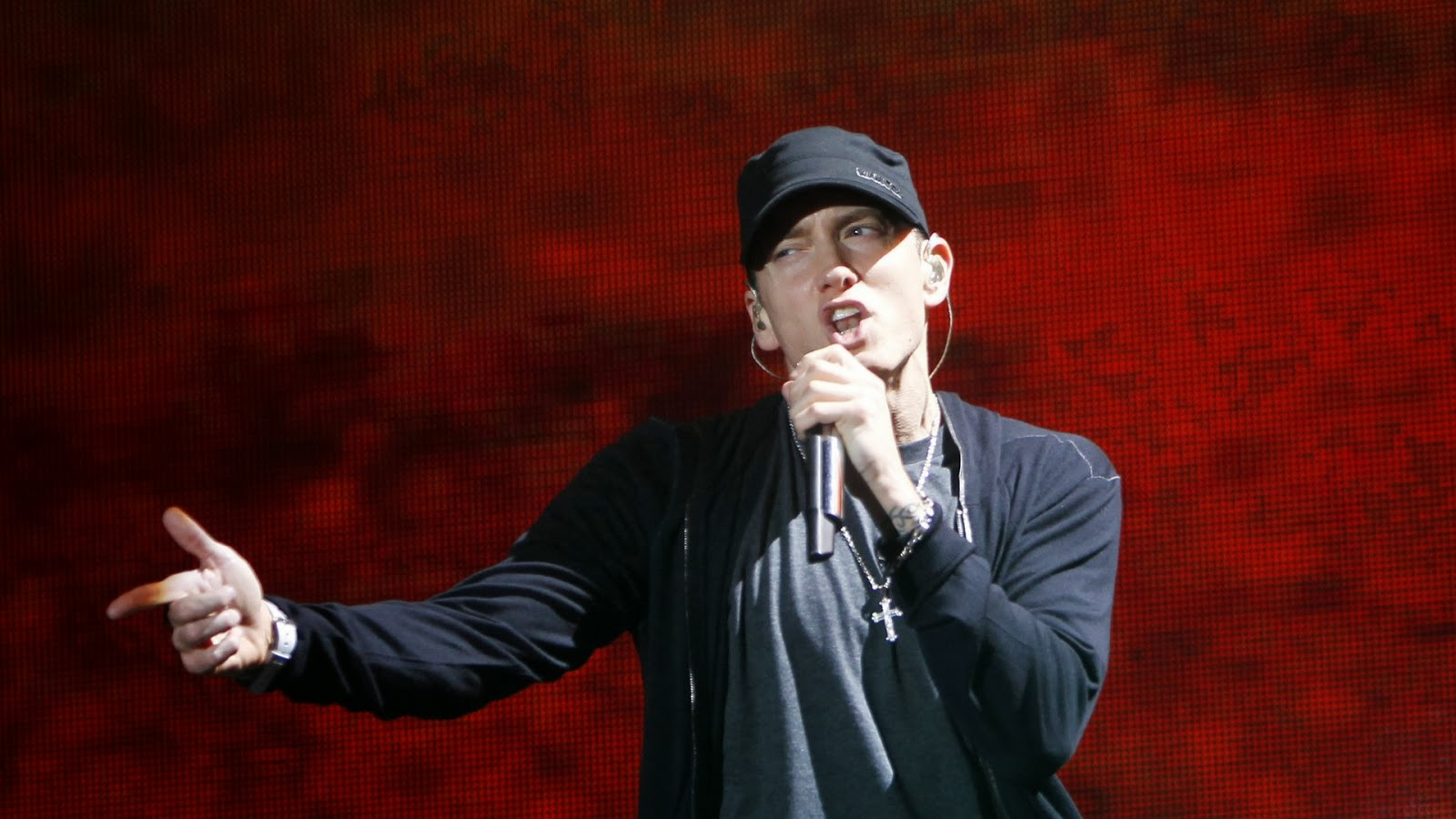 Eminem HD Wallpapers   HD Wallpapers 1600x900