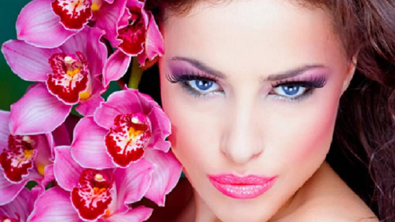 animated makeup wallpaper - photo #40