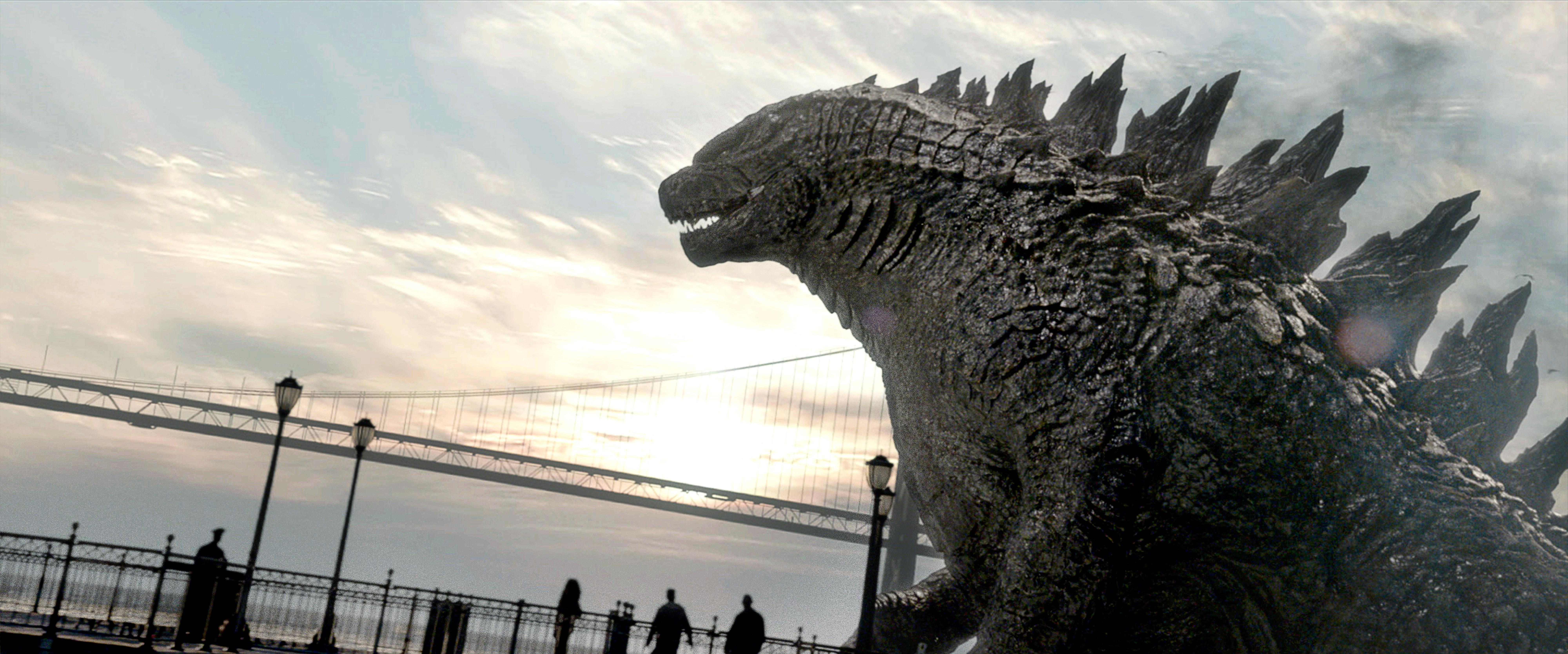 Godzilla 2014   HD Photos   Godzilla Photo 37027731 8000x3335