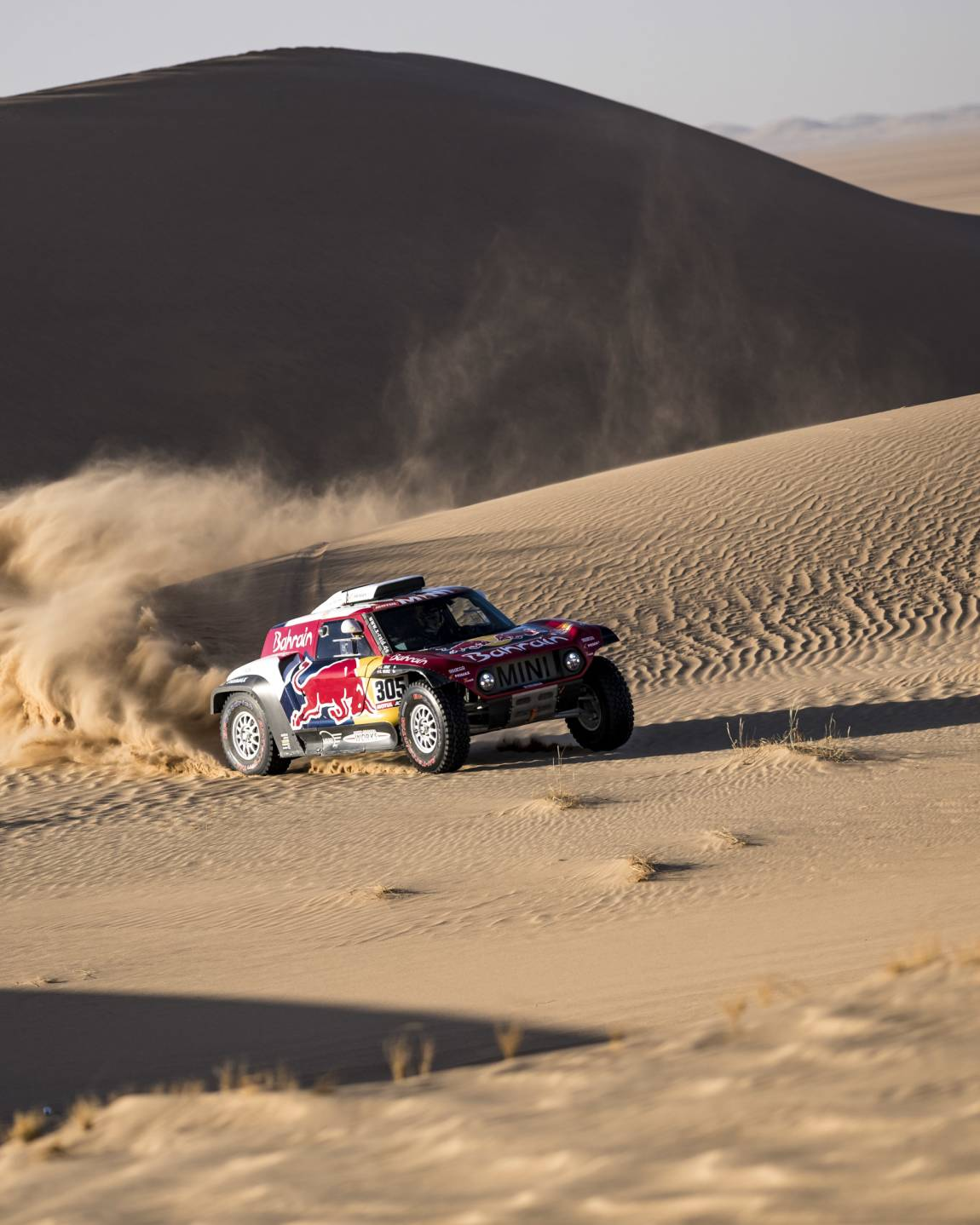 Dakar Rally 2020 Stage 8 daily report and results 1150x1438