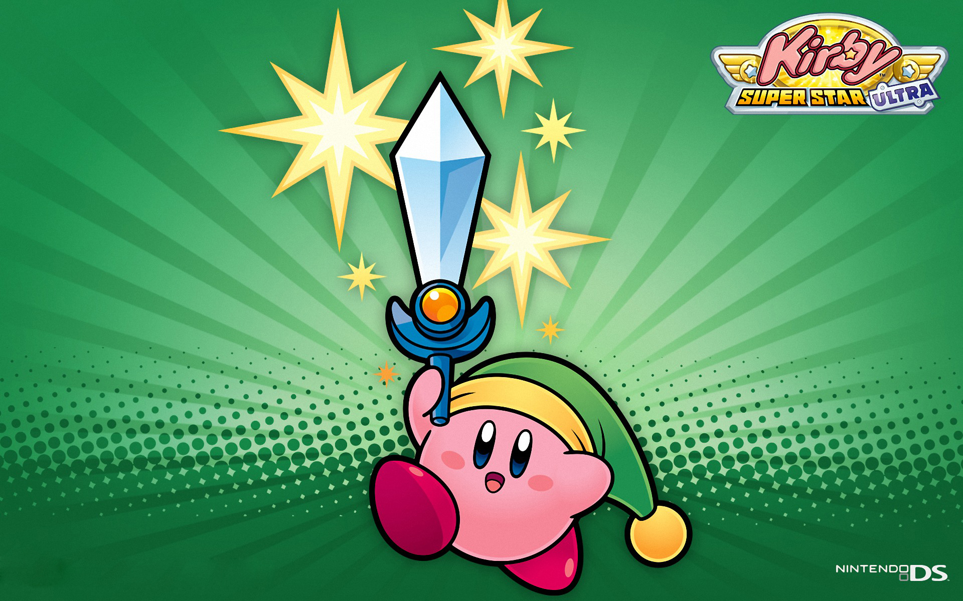 Download HD Kirby Backgrounds 1920x1200