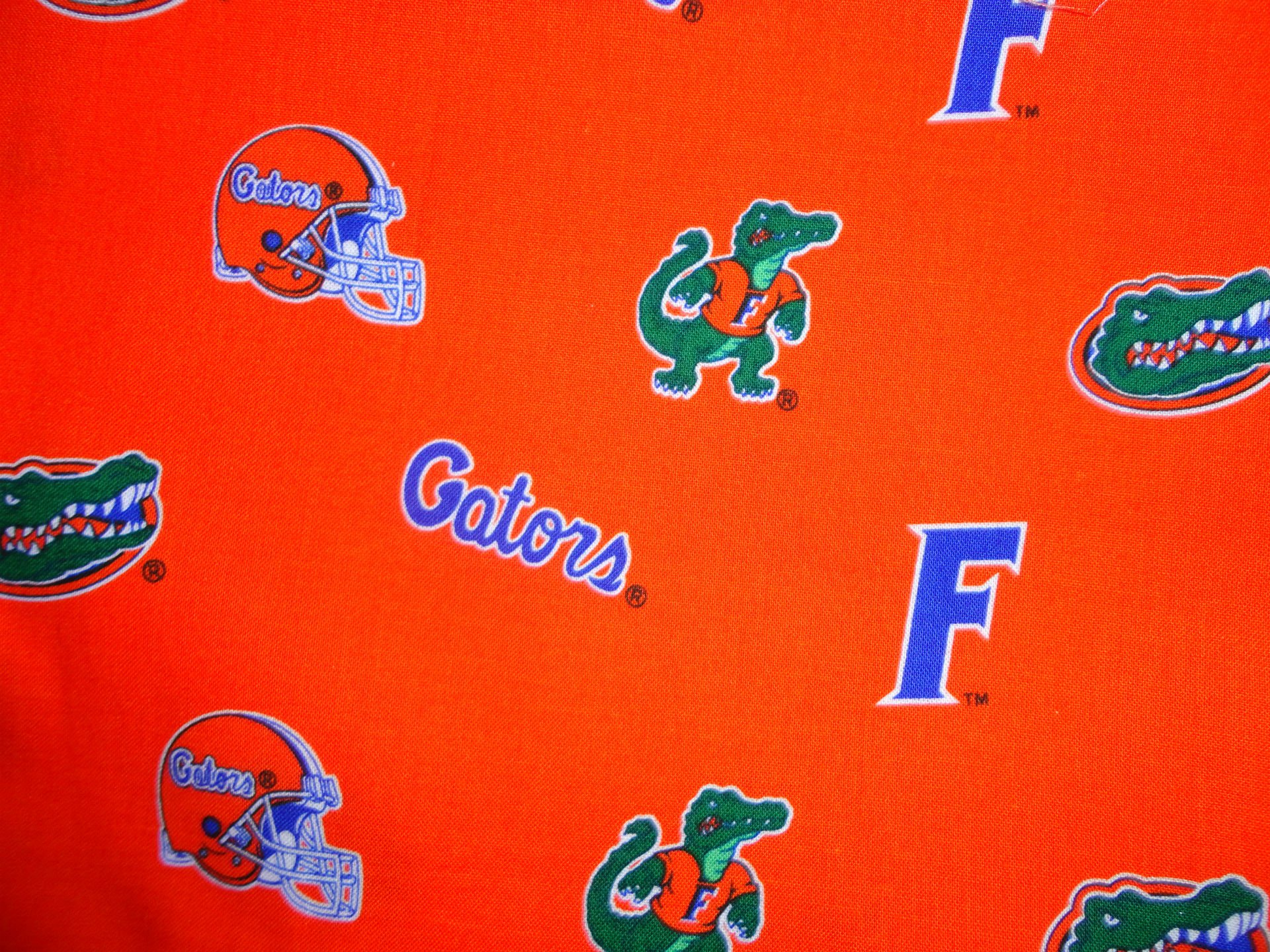 FLORIDA GATORS college football wallpaper background 1920x1440