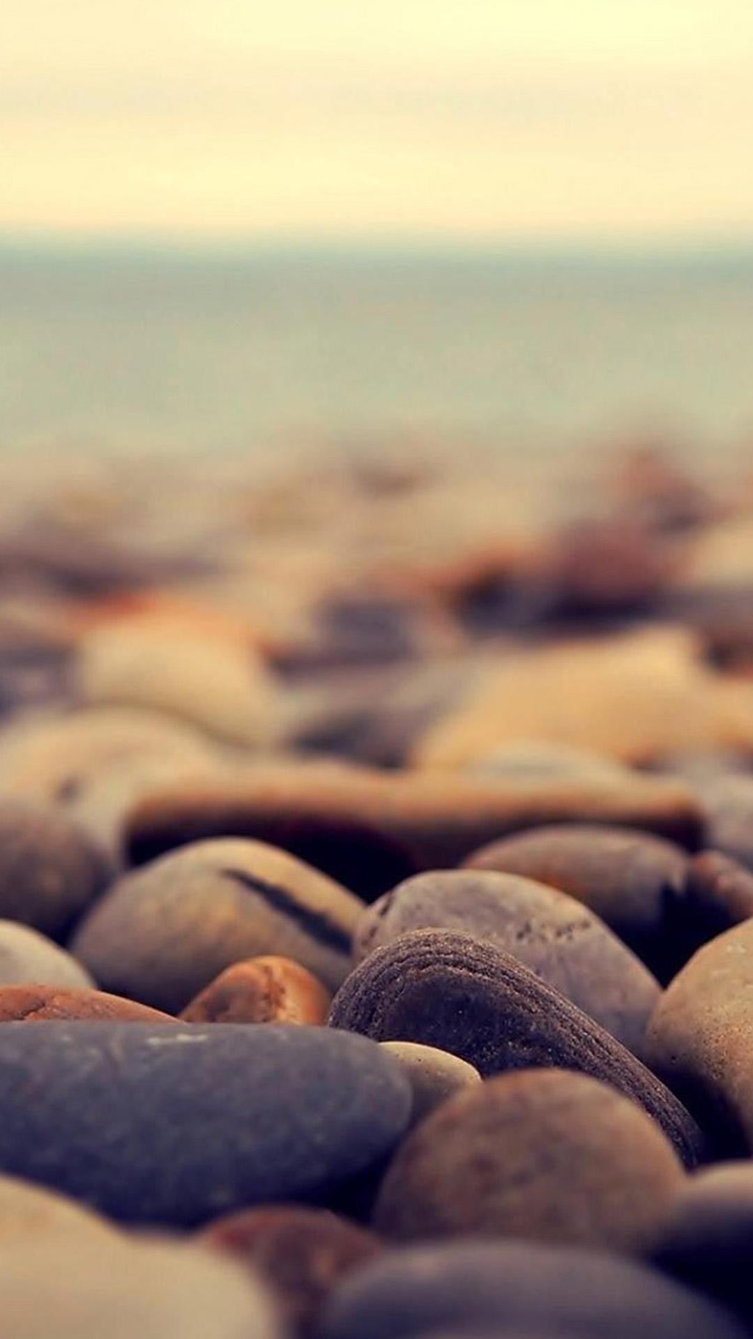 Ocean Rocks Wallpaper iPhone 6 Plus preview 1080x1920