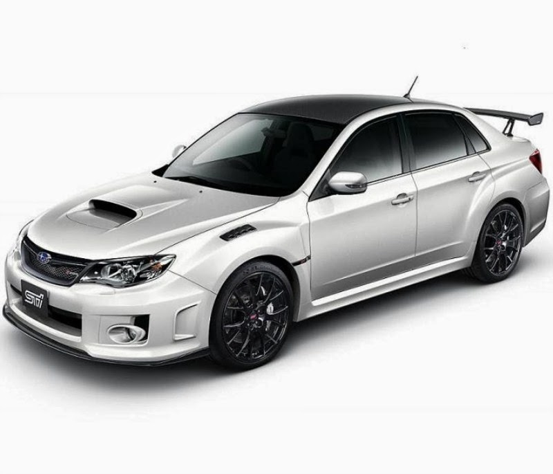 Browse Home 2016 Subaru Impreza WRX Wallpapers 800x685