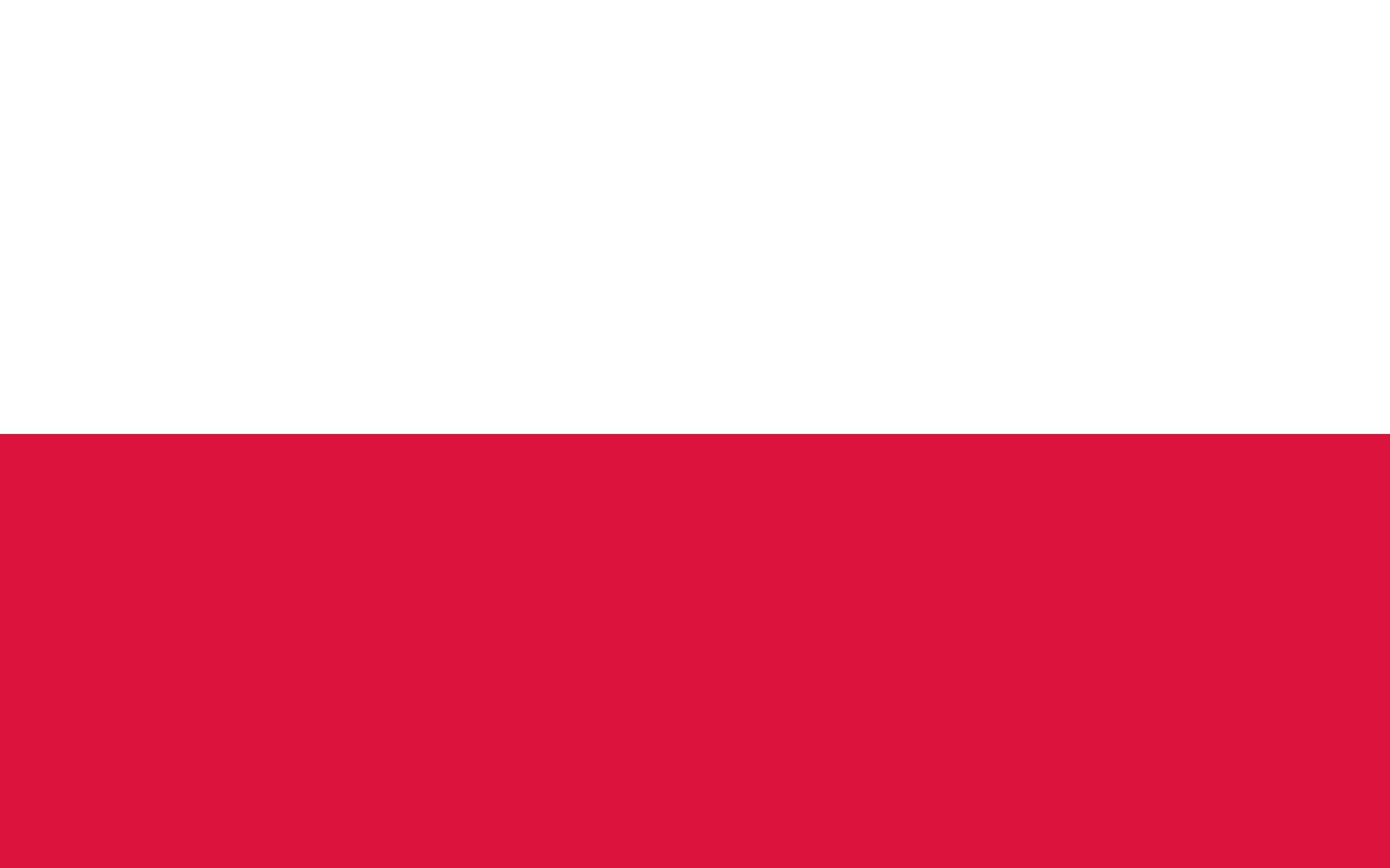 Poland Countries Flag Wallpaper HD 7288   Ongur 2560x1600