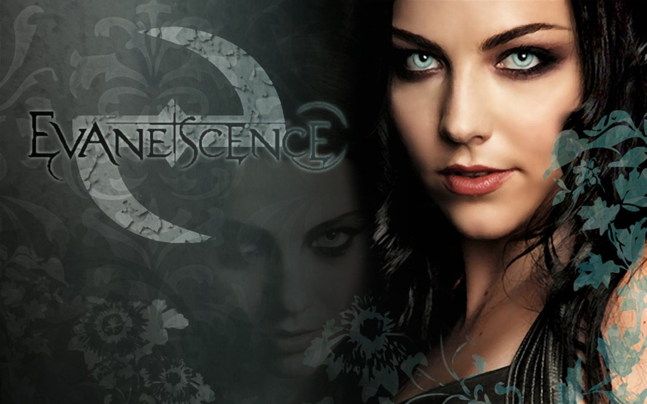 Evanescence   Evanescence Wallpaper 4310759 1280x800