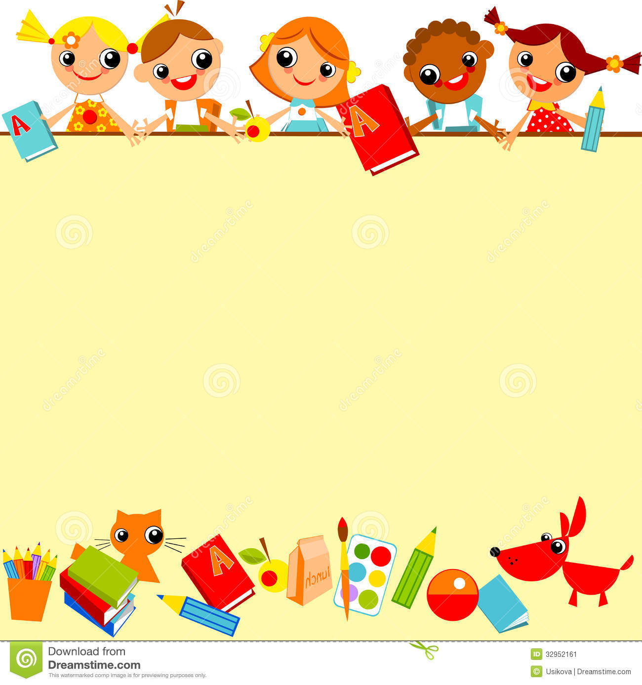 Kids Wallpaper: Children Background Images