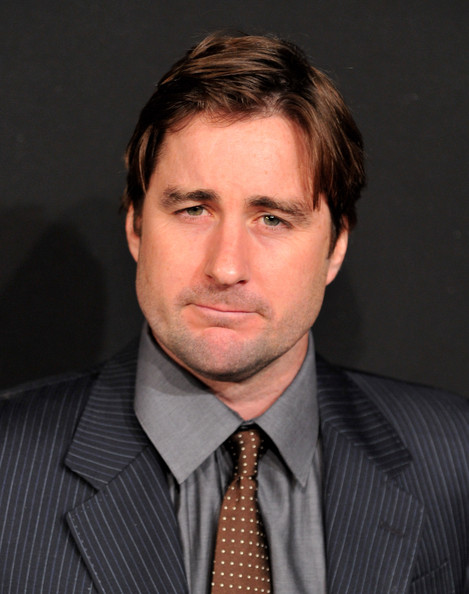 Luke Wilson Photos Photos   25th Annual Santa Barbara 469x594