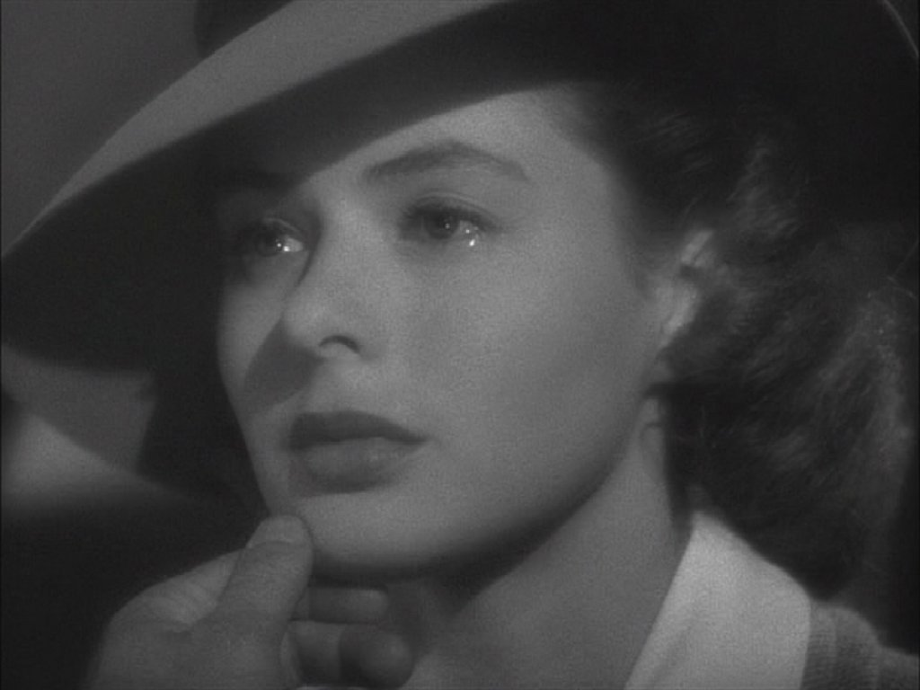 Ingrid Bergman   Ingrid Bergman Wallpaper 3833061 1024x768