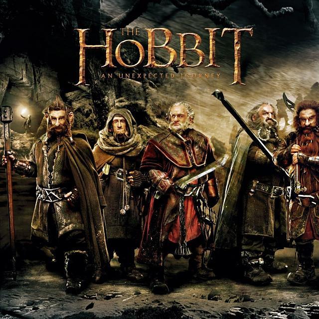 The Hobbit Retina Wallpaper 2012 hobbit unexpected journey 2048x2048 640x640