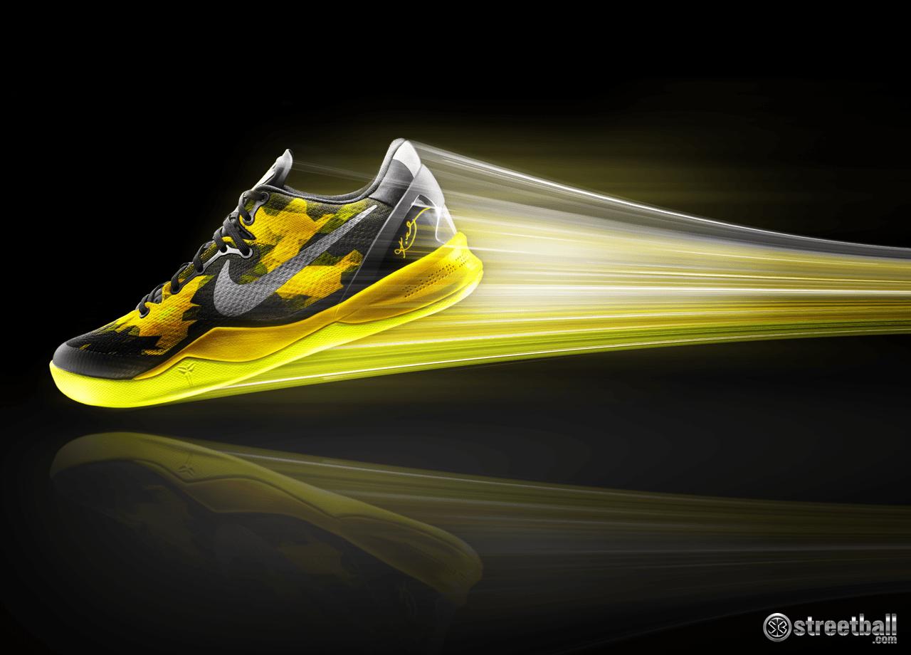 Nike Kobe Wallpapers 1280x920