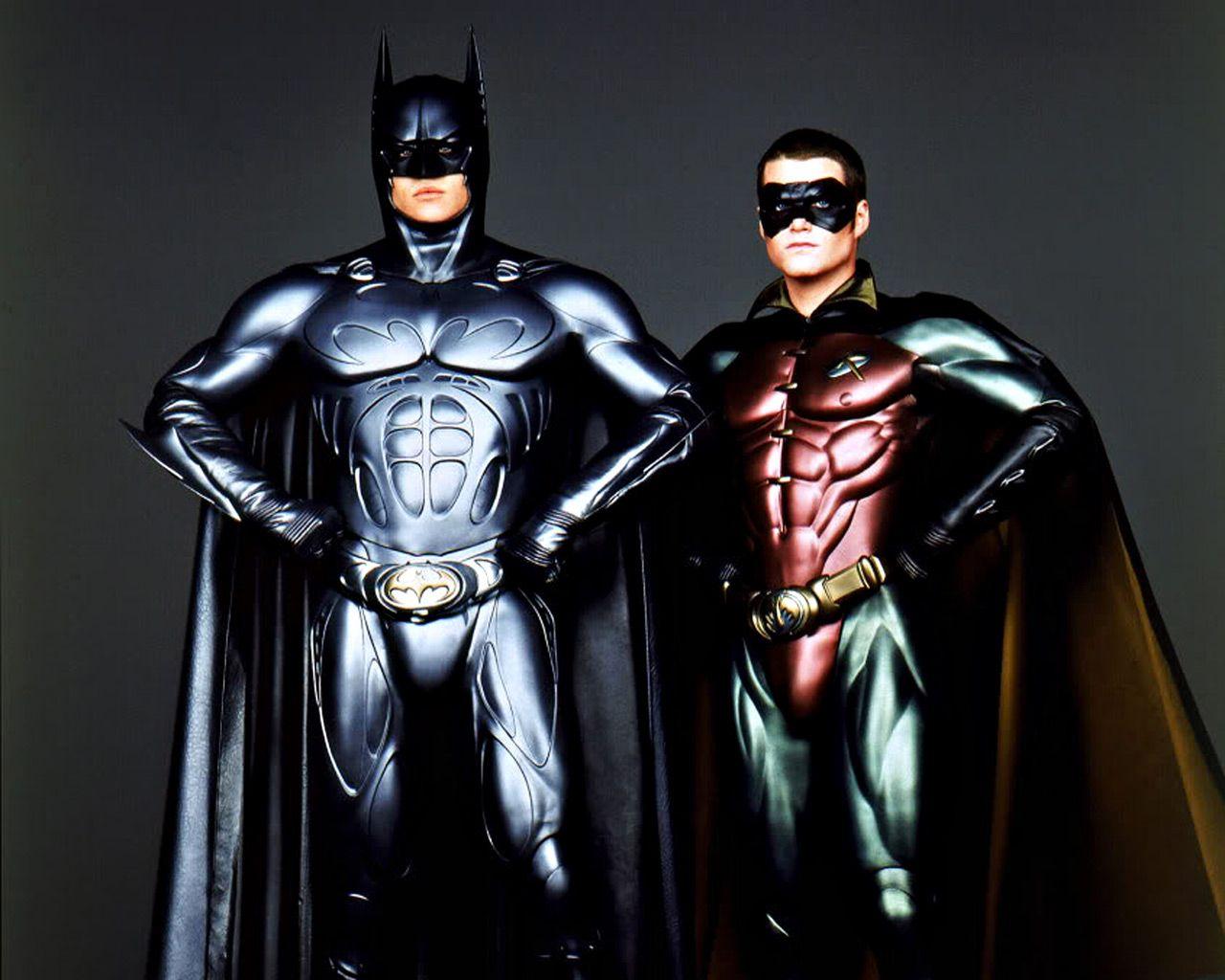 Batman And Robin Wallpaper 12801024   Batman Wallpapers 1280x1024