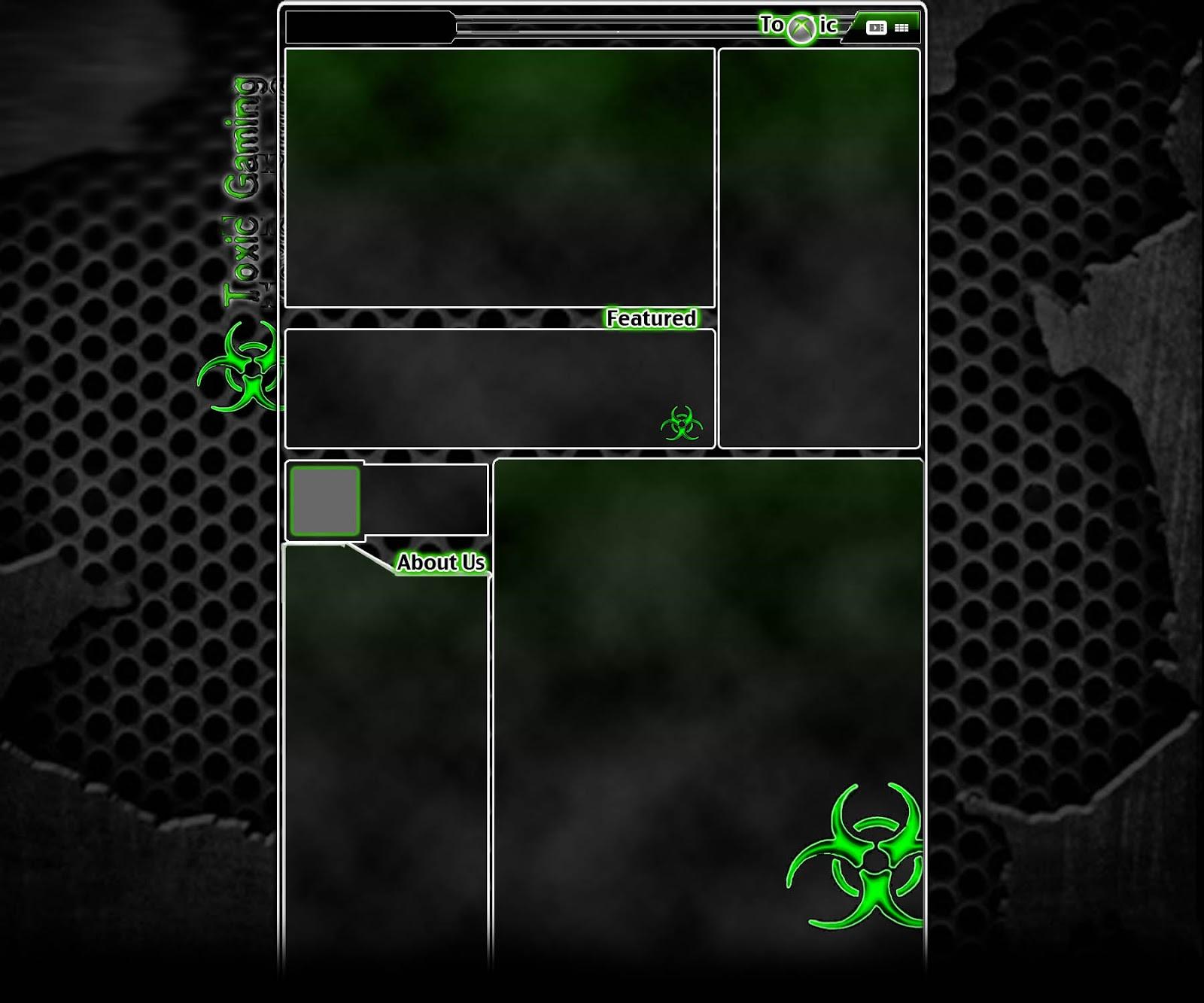 Gaming Wallpaper For Youtube Channel Wallpapersafari
