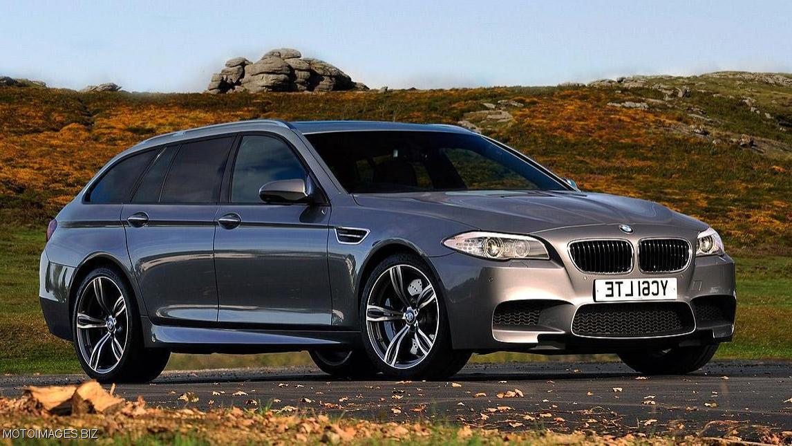 2014 BMW M5 High Resolution Wallpaper 1146x645