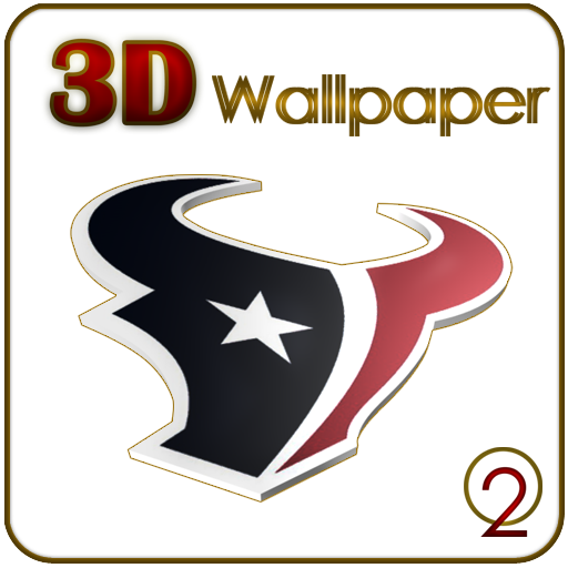 Houston Texans 3D Live Wallpaper 3D Live Wallpaper for Android 512x512
