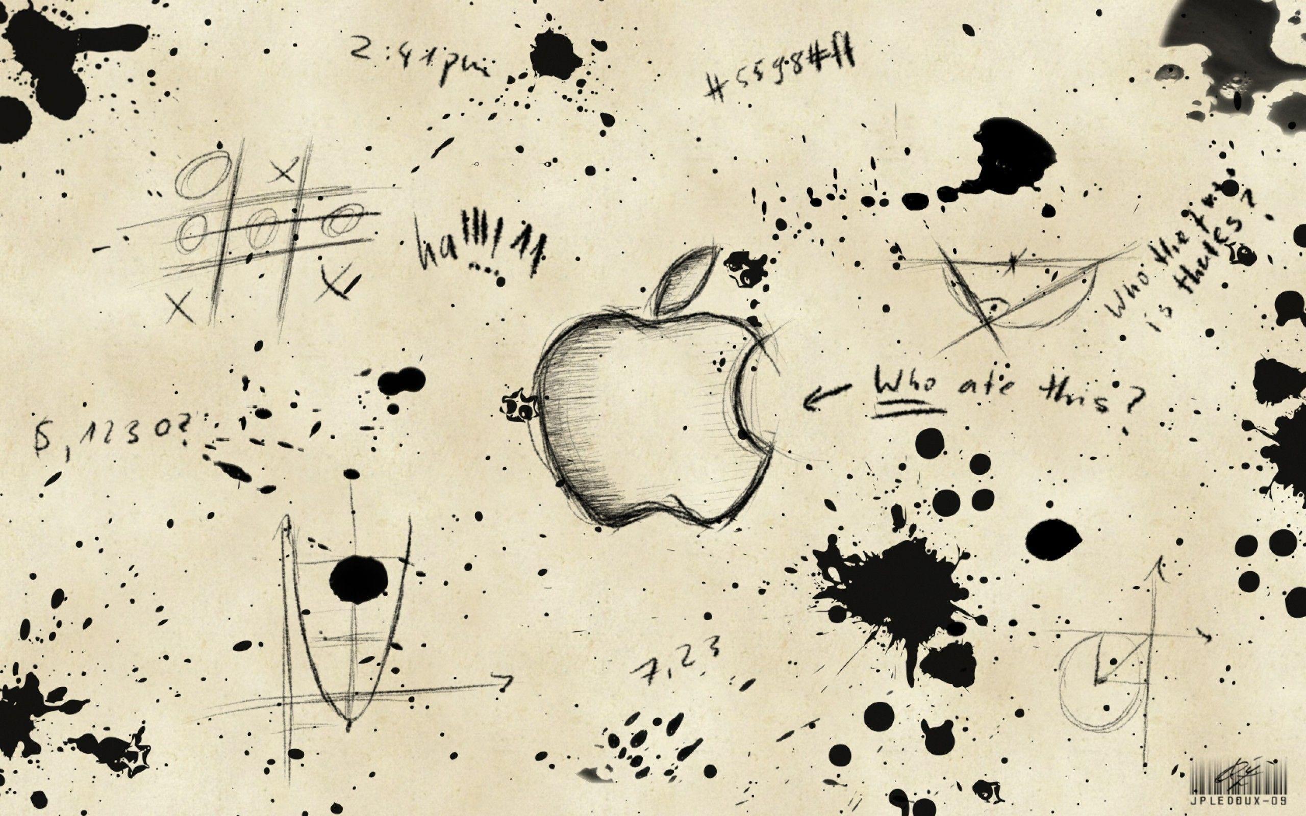 download Sketch Wallpapers [2560x1600] for your Desktop 2560x1600