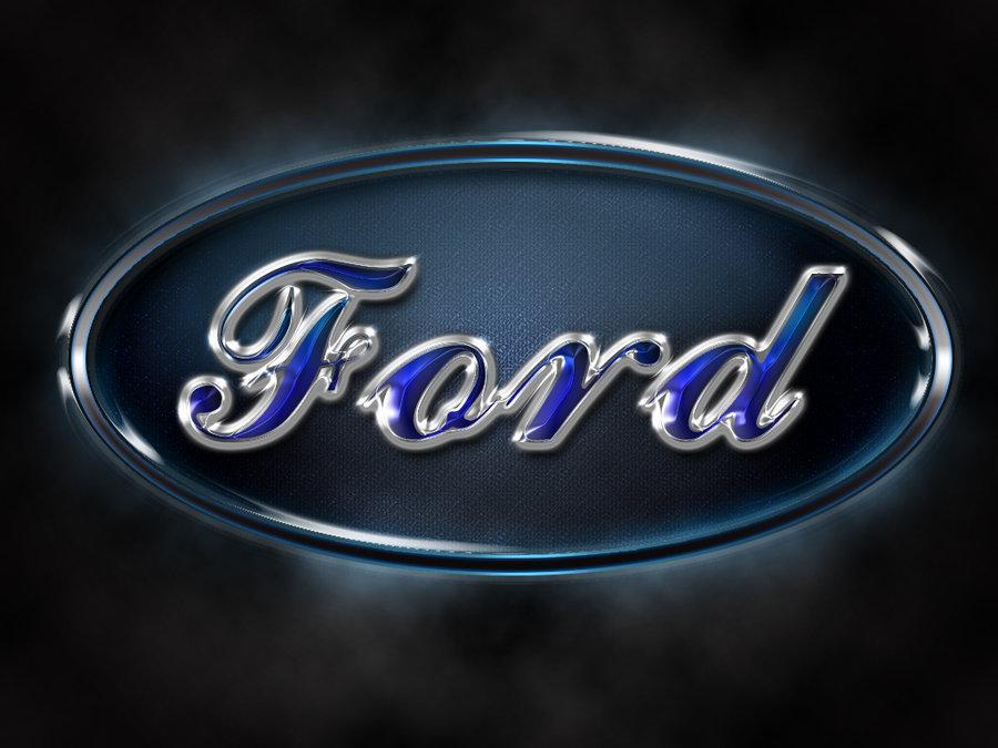 Ford Logo 900x675