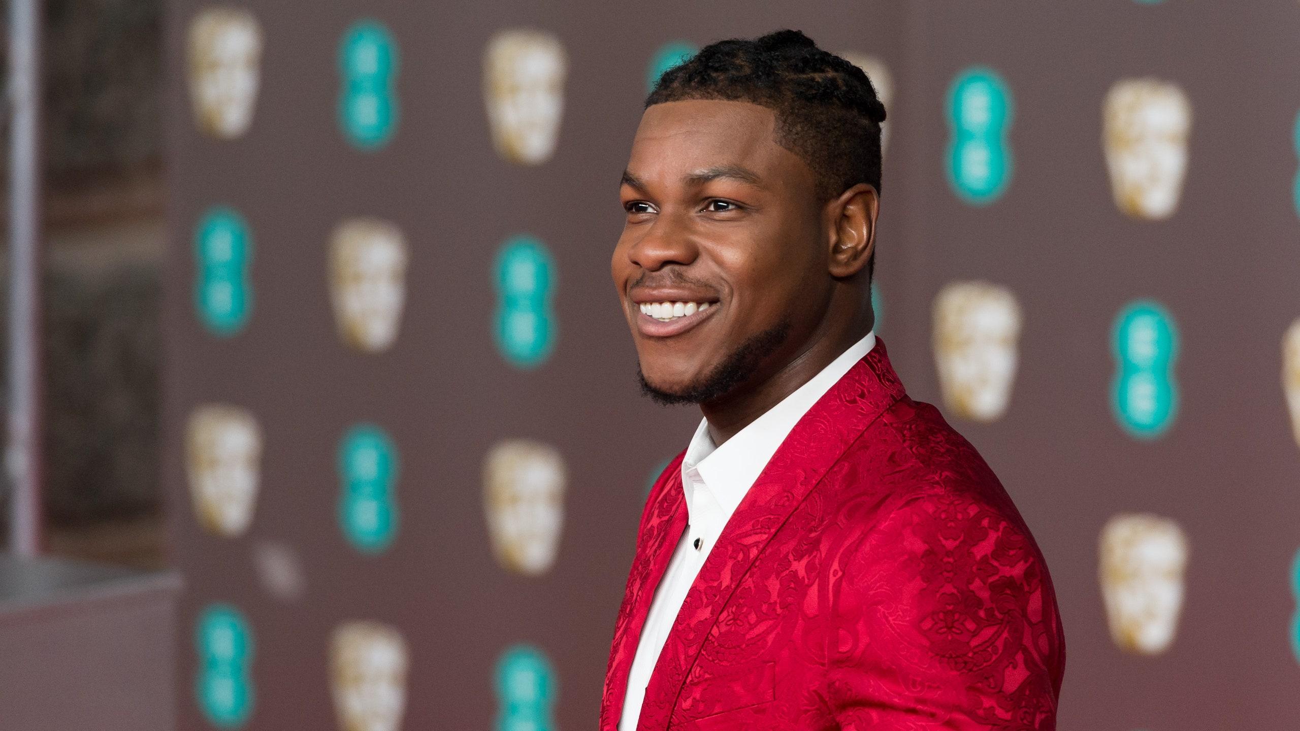 Star Wars Actor John Boyega Partners With Netflix to Make Films 2560x1440