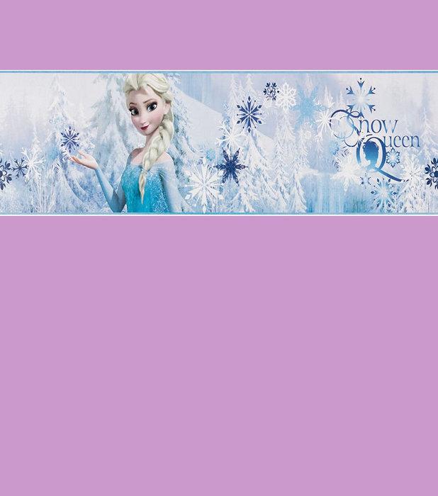 Disney Frozen Border Disney Frozen Wallpaper Border 618x700