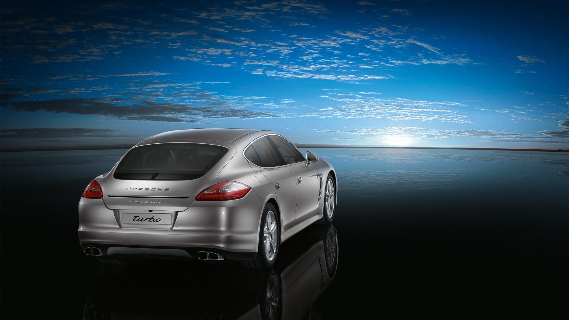 Fondo de Pantalla Porsche Panamera Turbo HD   Wallpapers HQ 1080p 1920x1080