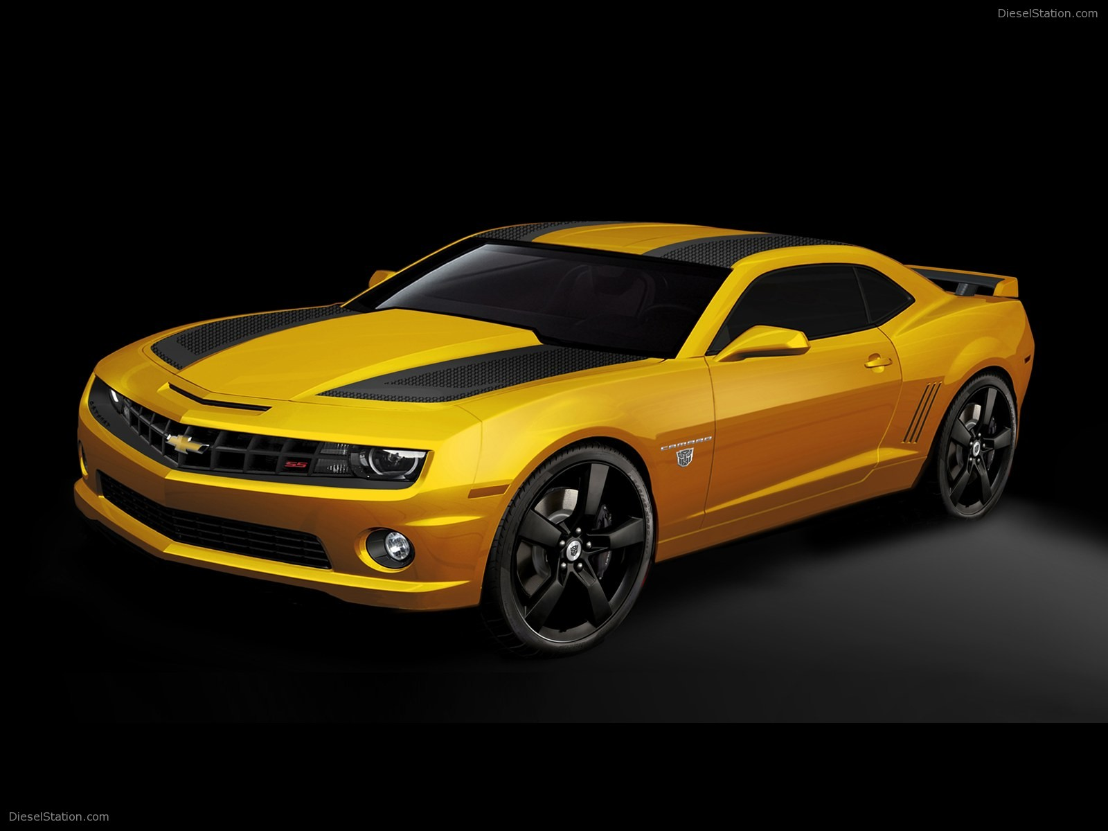 Chevy Camaro Wallpaper 4881 Hd Wallpapers in Cars   Imagescicom 1600x1200