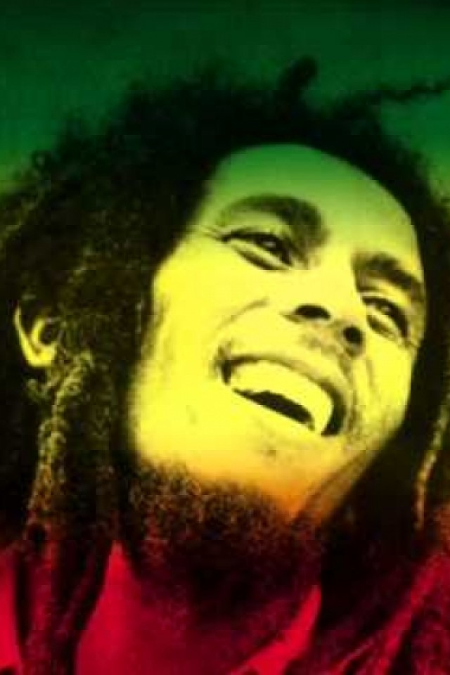bob marley phone wallpaper wallpapersafari