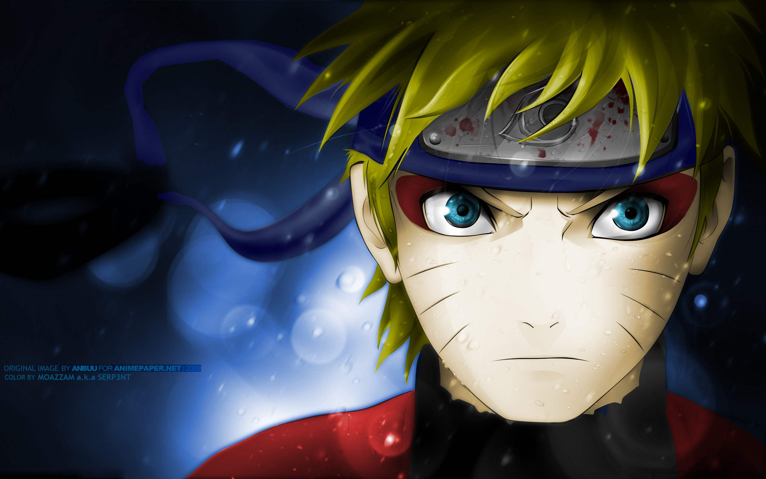 Wallpapers Naruto HD   Taringa 2560x1600