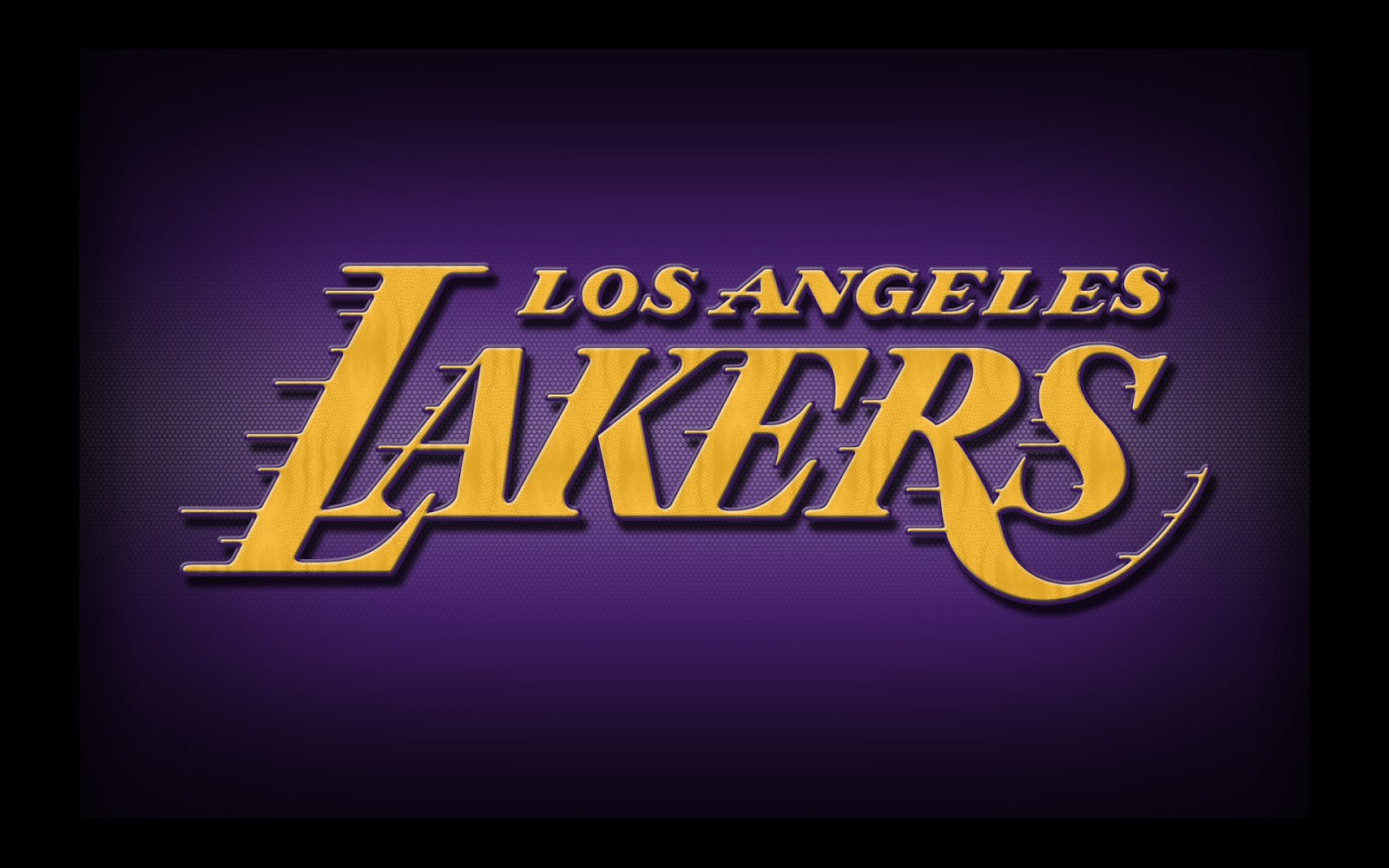[47+] Los Angeles Lakers Logo Wallpaper on WallpaperSafari